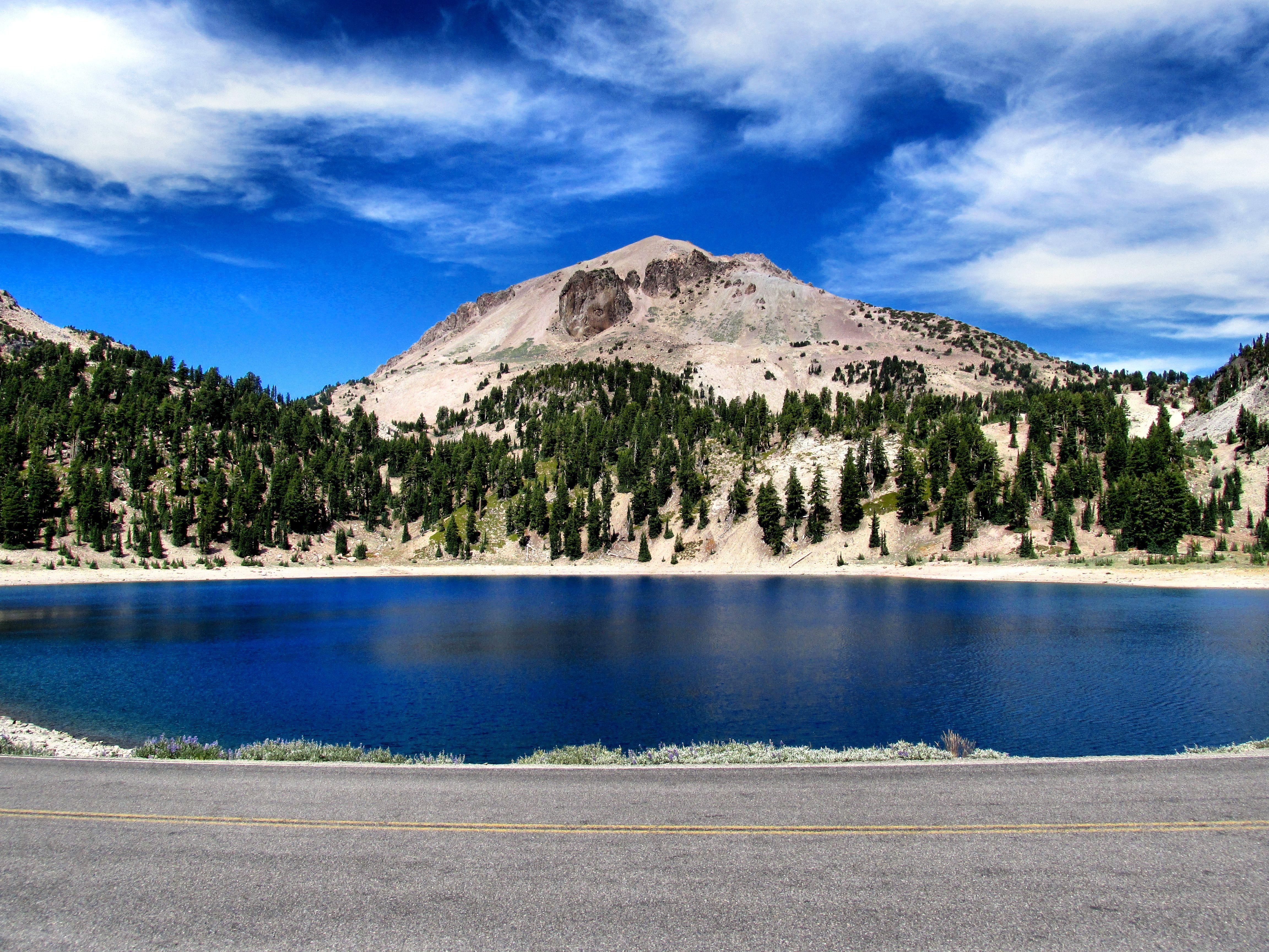 Beauty of Lassen Volcanic National Park - Album on Imgur