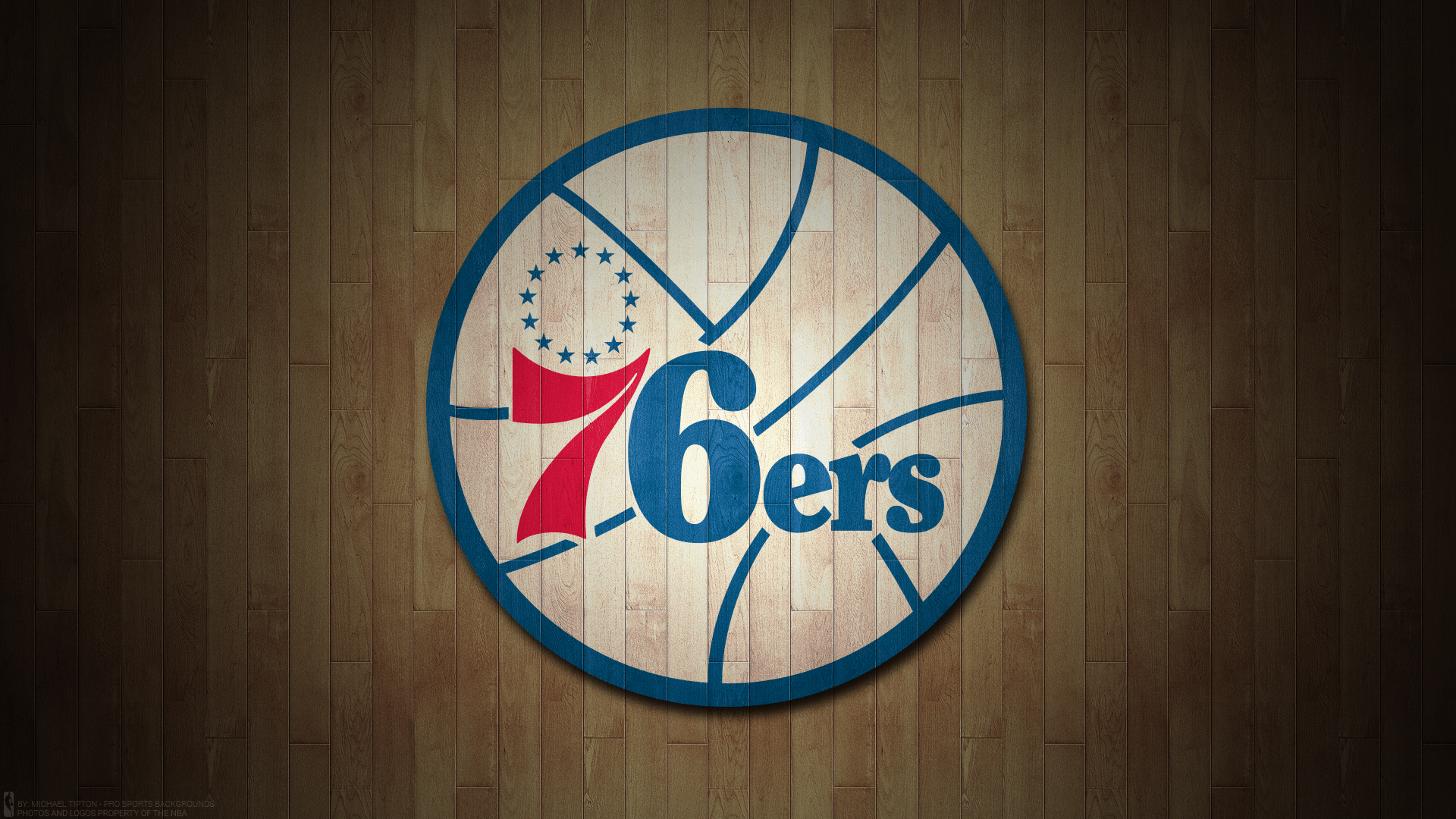 Philadelphia 76ers 2018 Wallpapers Wallpaper Cave
