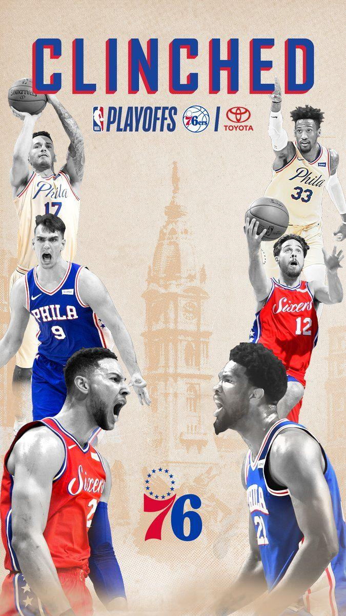 Philadelphia 76ers on Twitter: Wallpapers form for the real ones