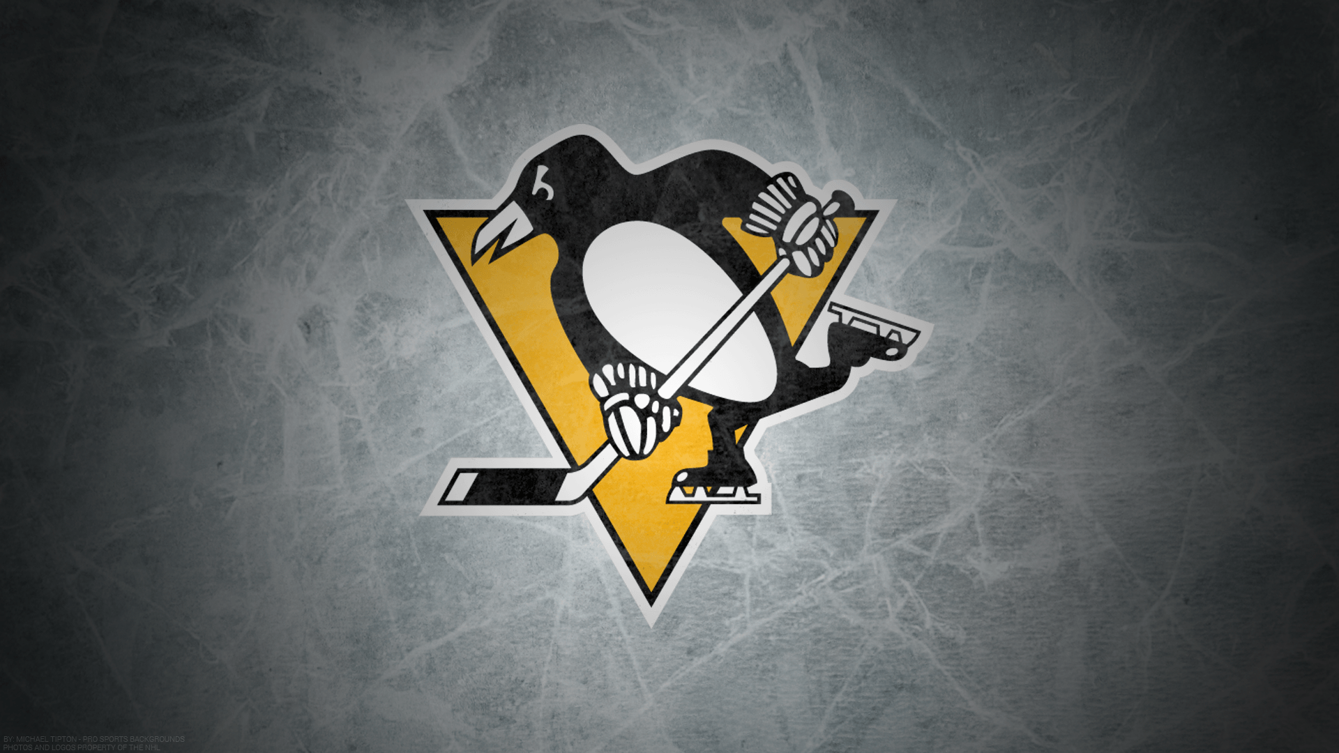 Pittsburgh Penguins 2018 Wallpapers