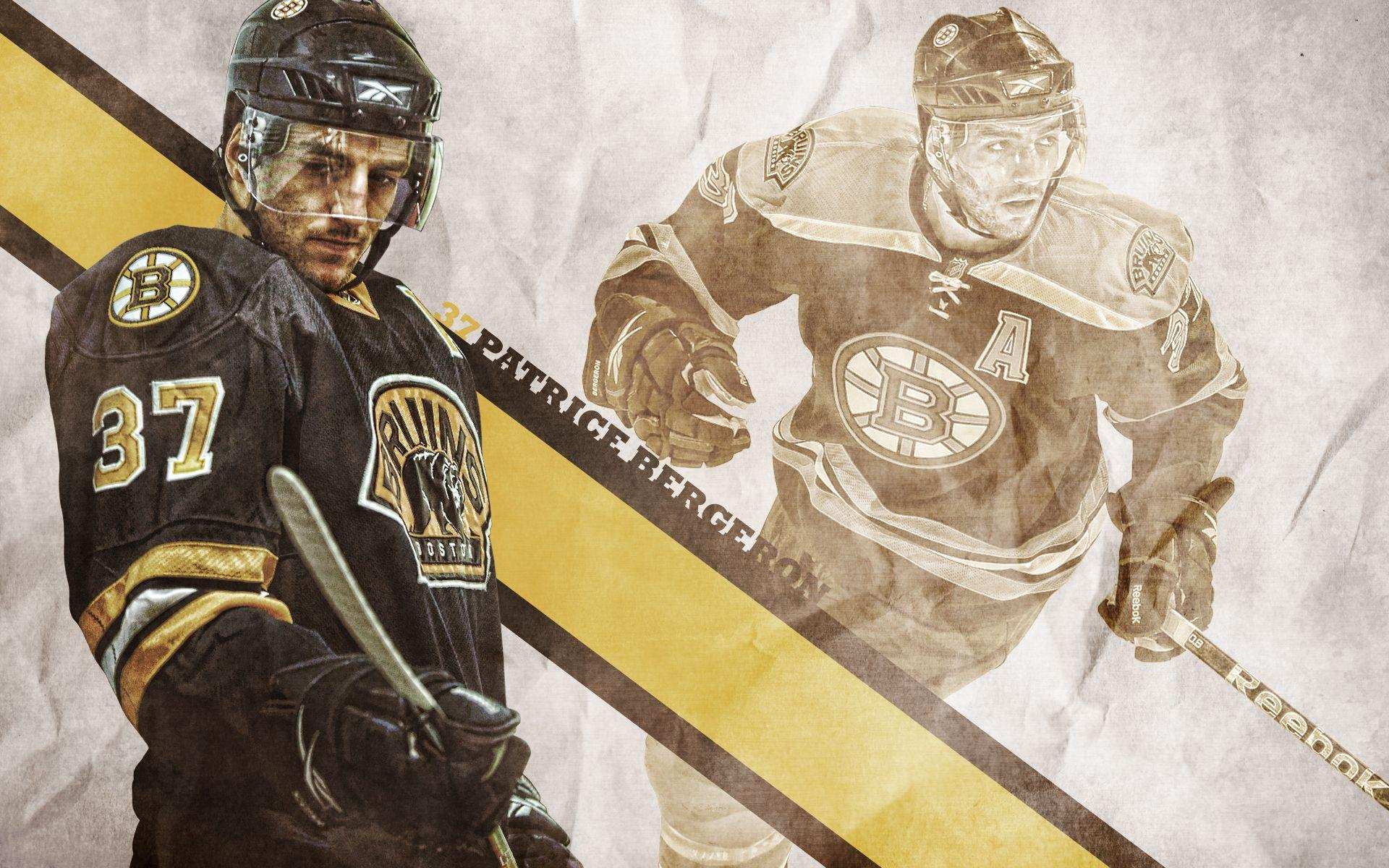 Boston Bruins image Patrice Bergeron HD wallpapers and backgrounds