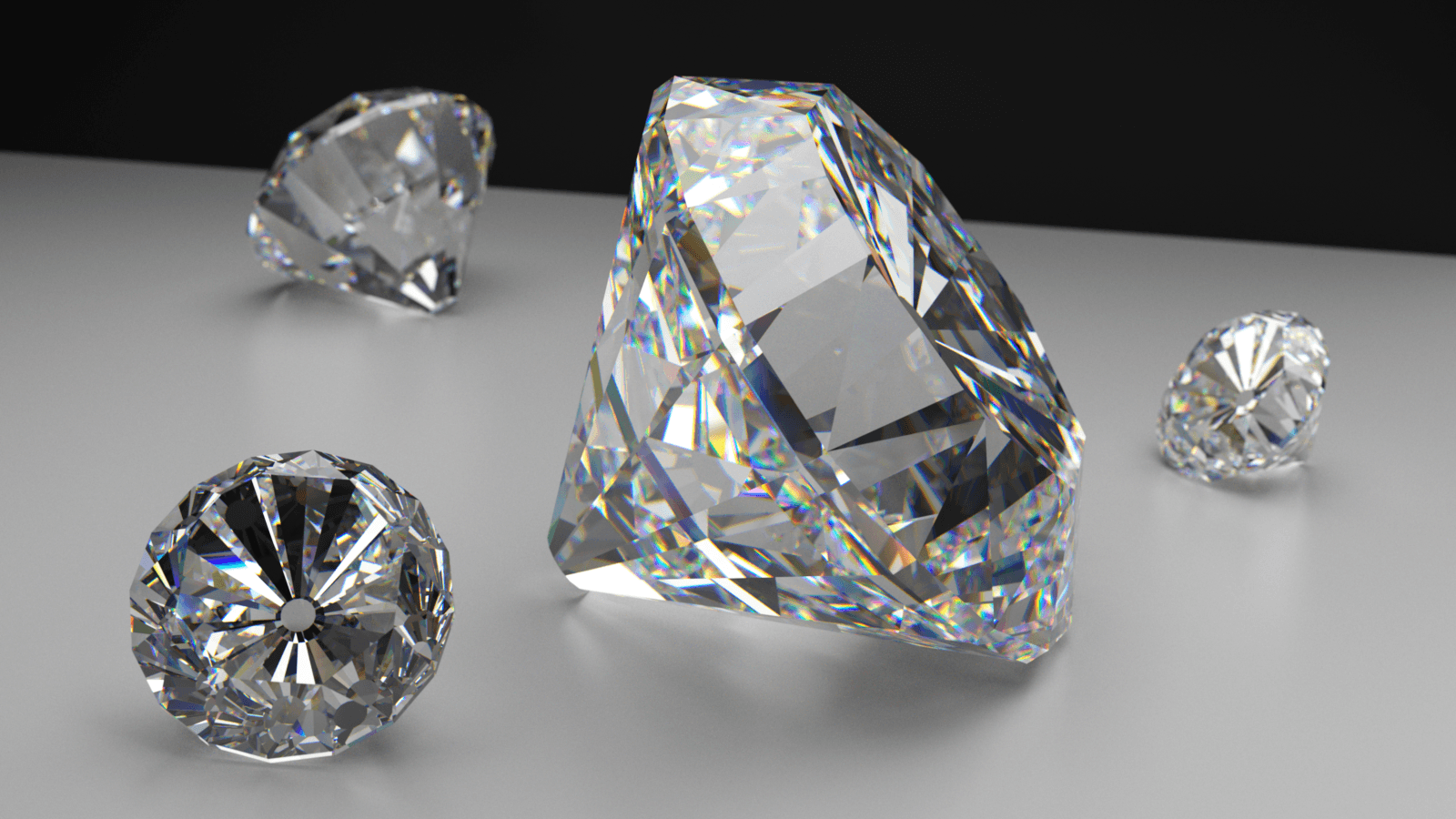 Real Diamond Wallpapers