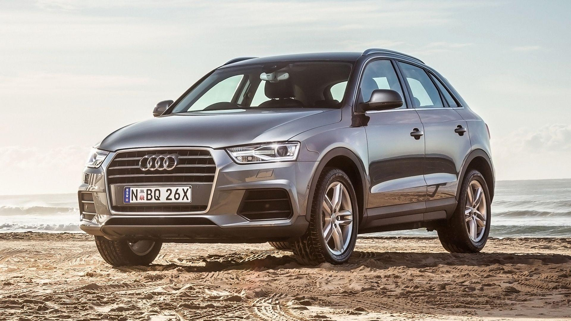 Audi Q3 (2015) AU Wallpapers and HD Images - Car Pixel
