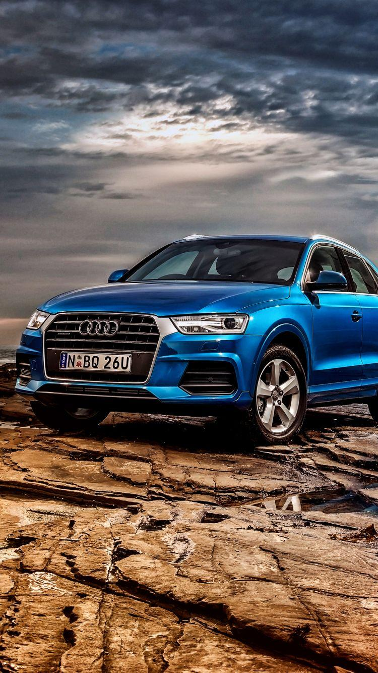 Vehicles/Audi Q3 (750x1334) Wallpaper ID: 615696 - Mobile Abyss