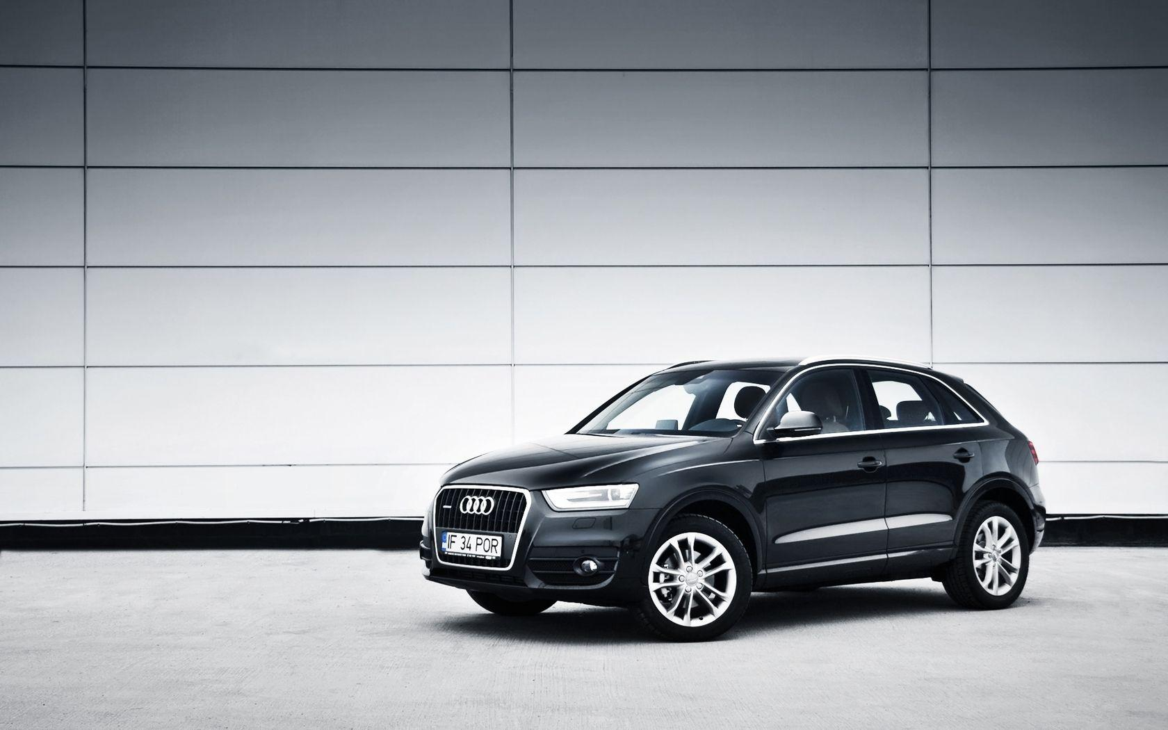 Audi Q3 Wallpapers 9 - illinois-liver