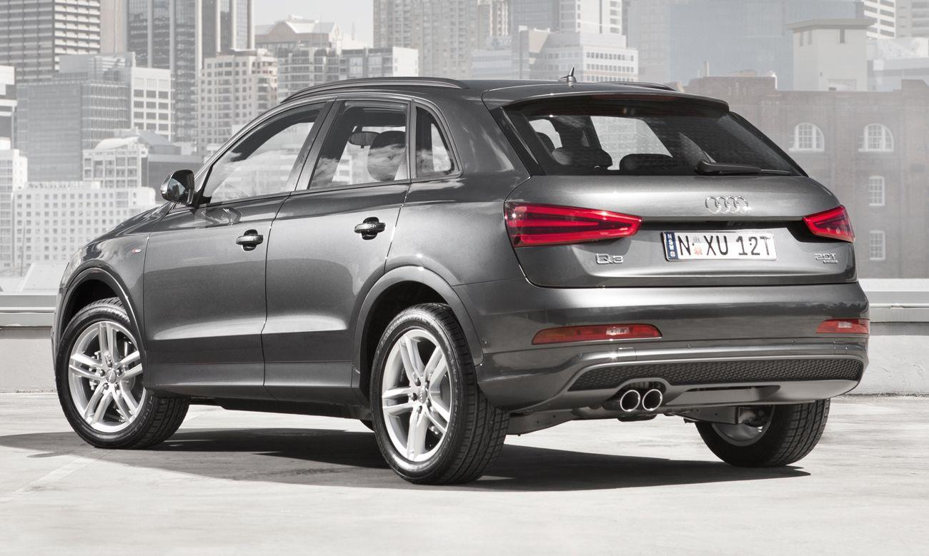 Audi Q3 Wallpapers | Cars Wallpapers Gallery - PC ...