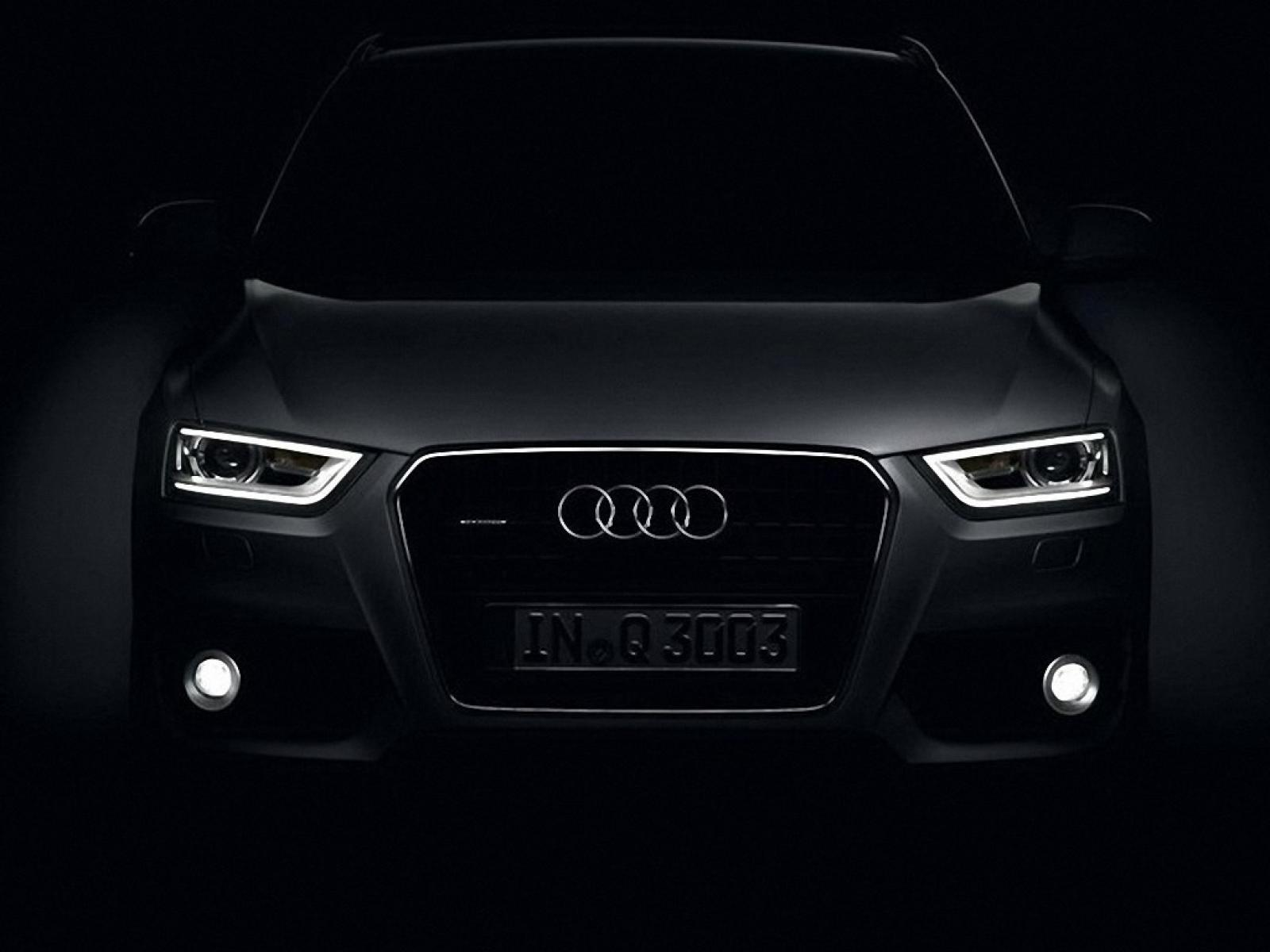 Audi Q3 Wallpapers,AUTO SHANGHAI 2011 Wallpapers & Pictures Free ...