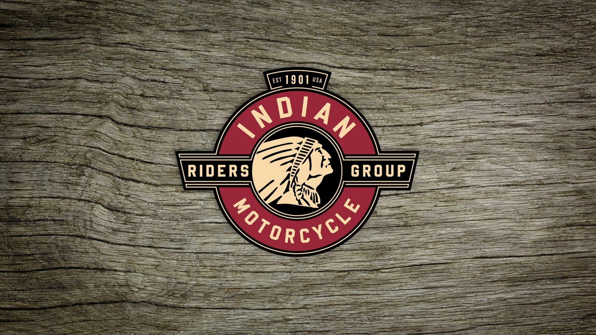 Motorcycle Logo Wallpaper