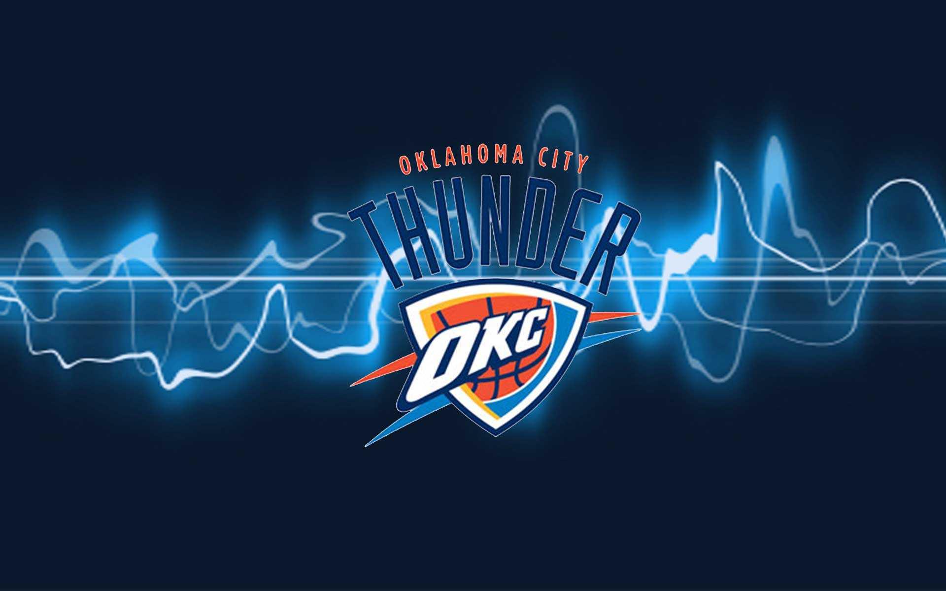Oklahoma City Thunder 2018 Wallpapers