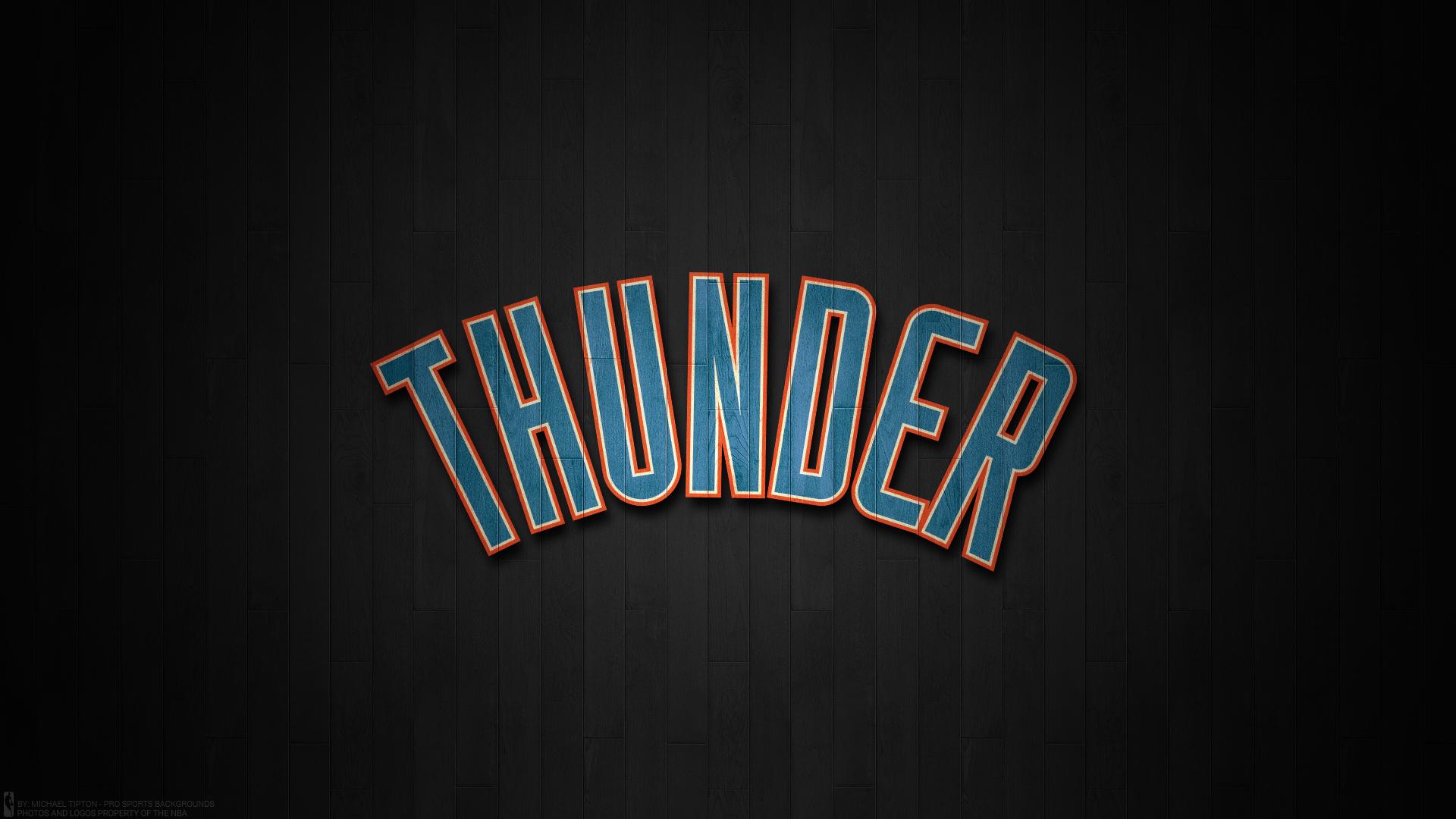 2018 Oklahoma City Thunder Wallpapers