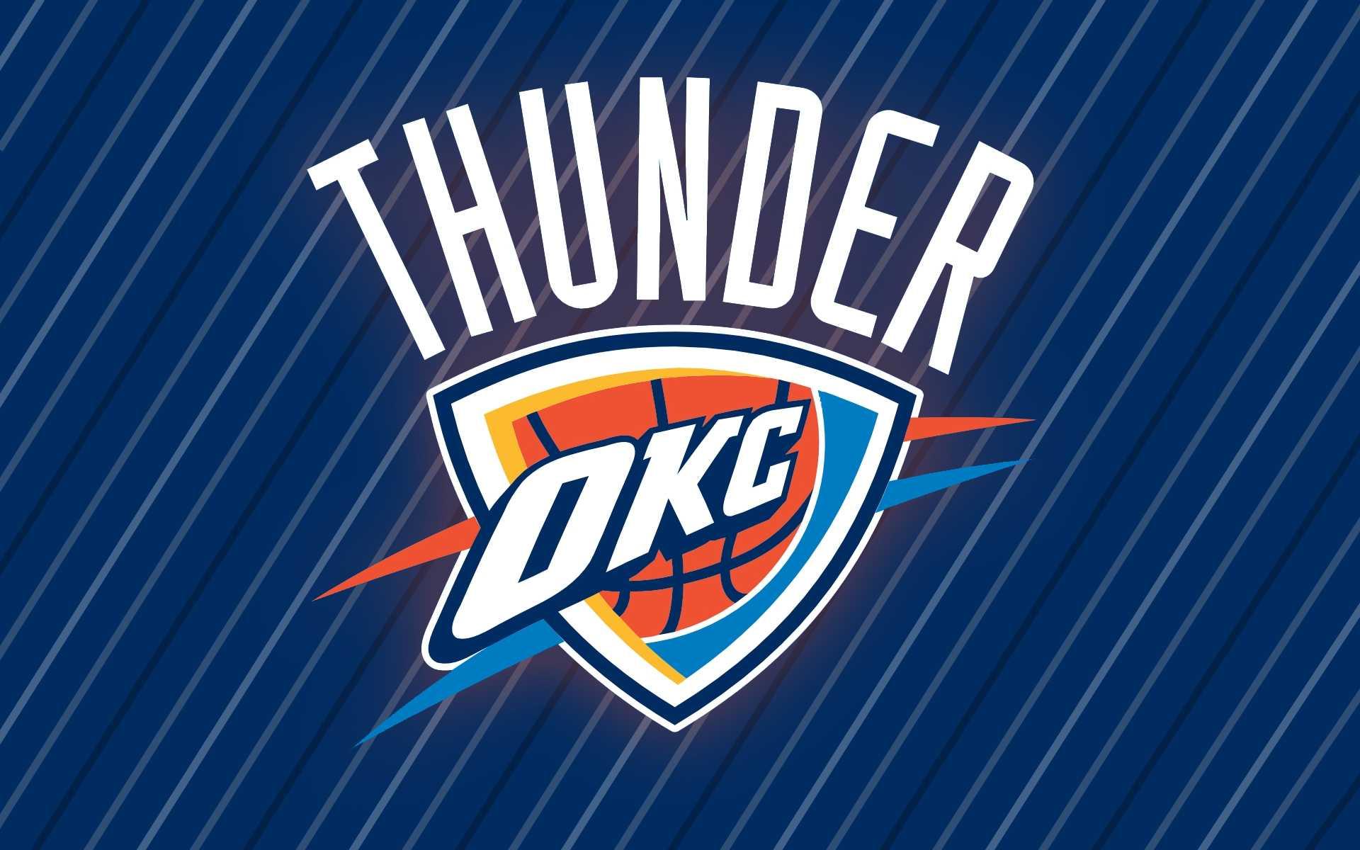 Oklahoma City Thunder 2018 Wallpapers - Wallpaper Cave