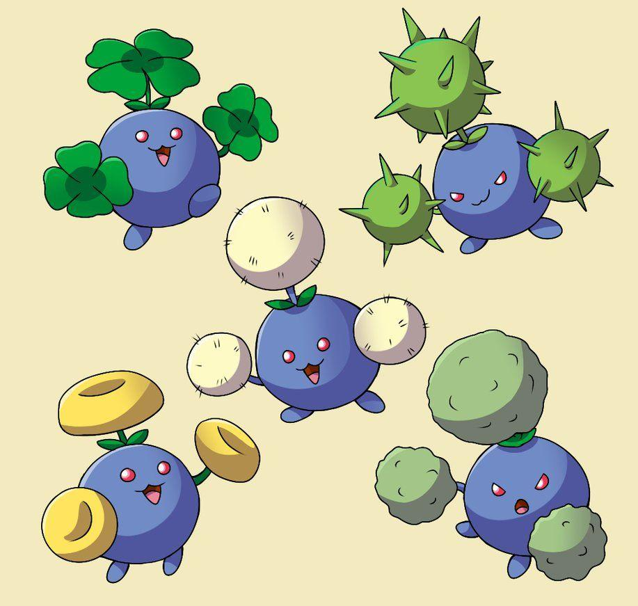 PokemonSubspecies: Jumpluff by CoolPikachu29 on DeviantArt