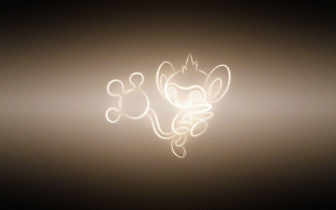 Aipom Wallpaper HD | Full HD Pictures