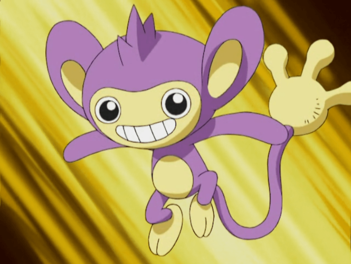 Image - Dawn Aipom.png | Pokémon Wiki | FANDOM powered by Wikia