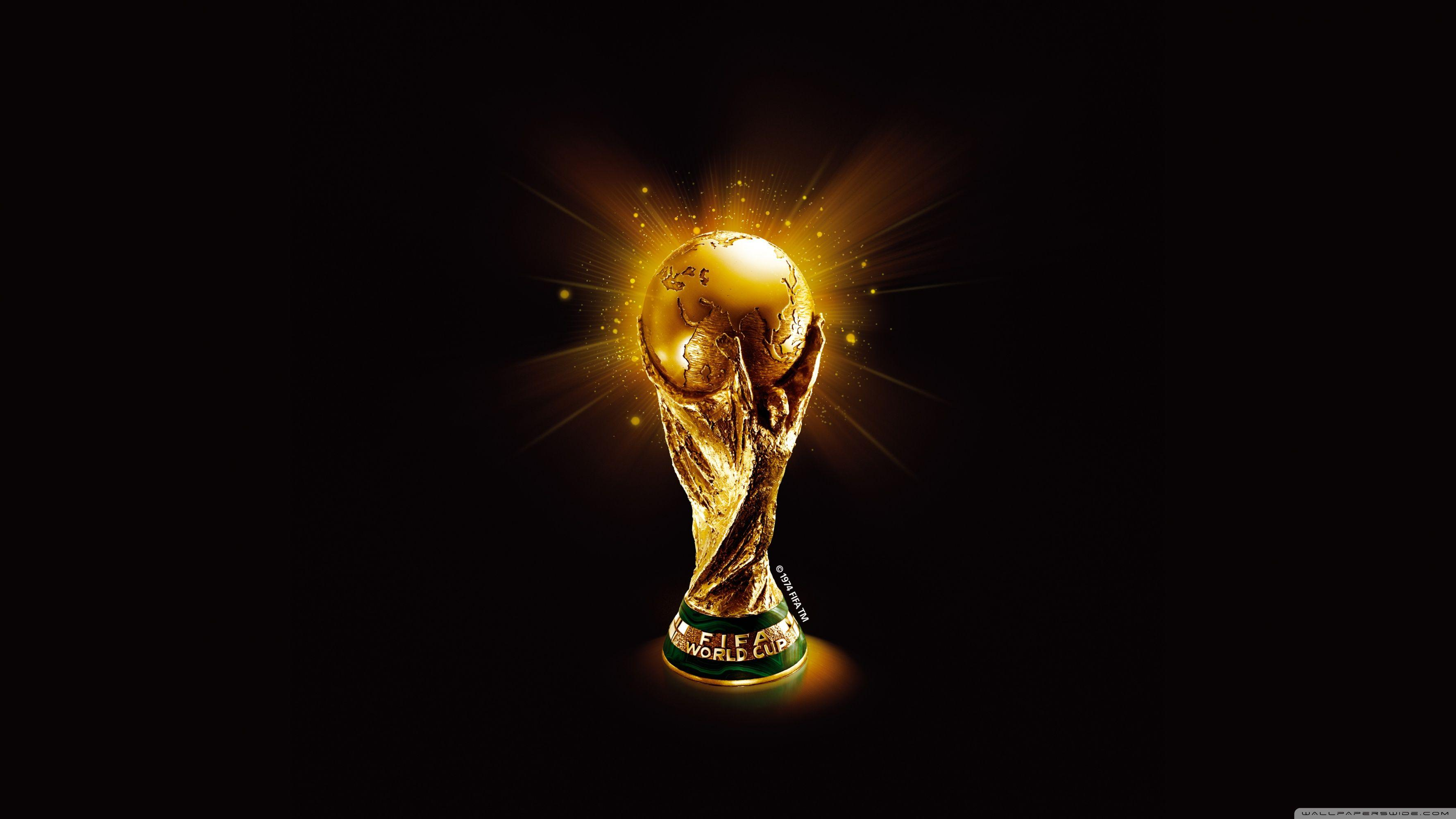 FIFA World Cup Teams Background