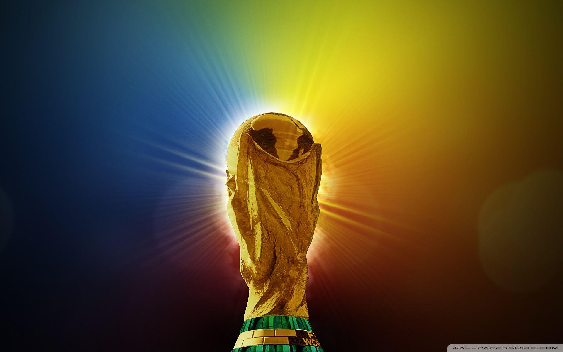 FIFA World Cup Teams Background 4