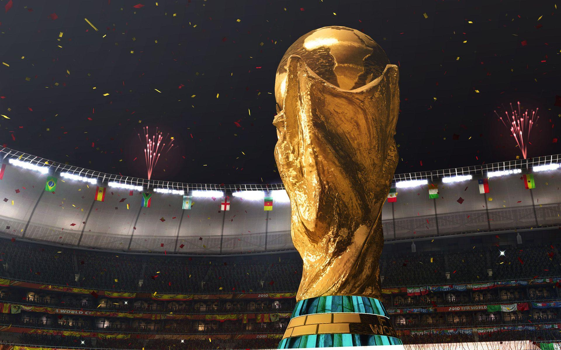 FIFA World Cup Background 7