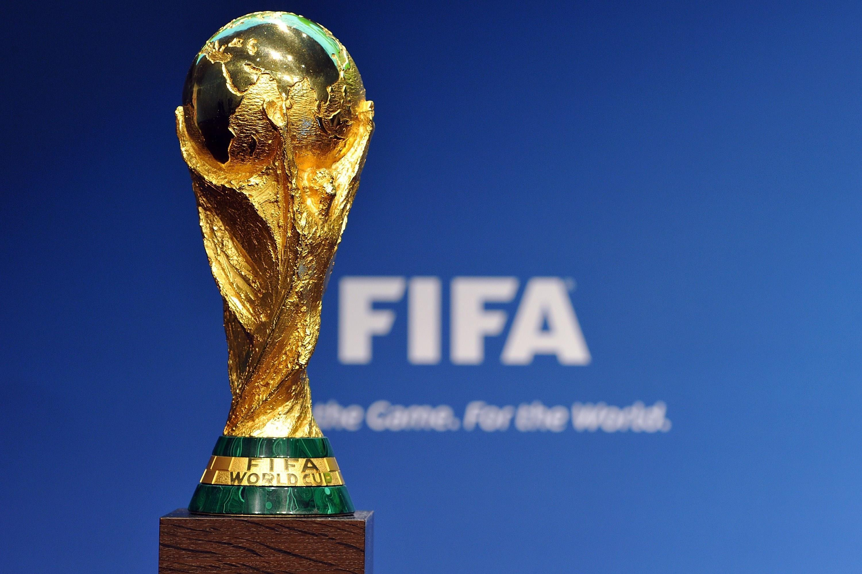 FIFA World Cup Background 8