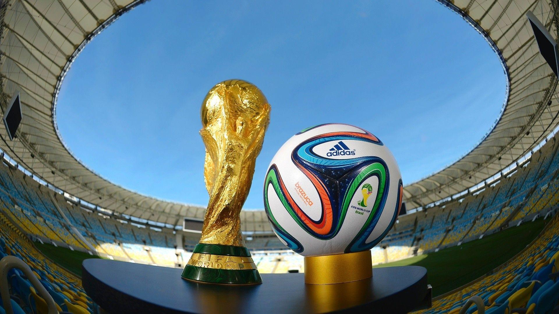 FIFA World Cup Background 10
