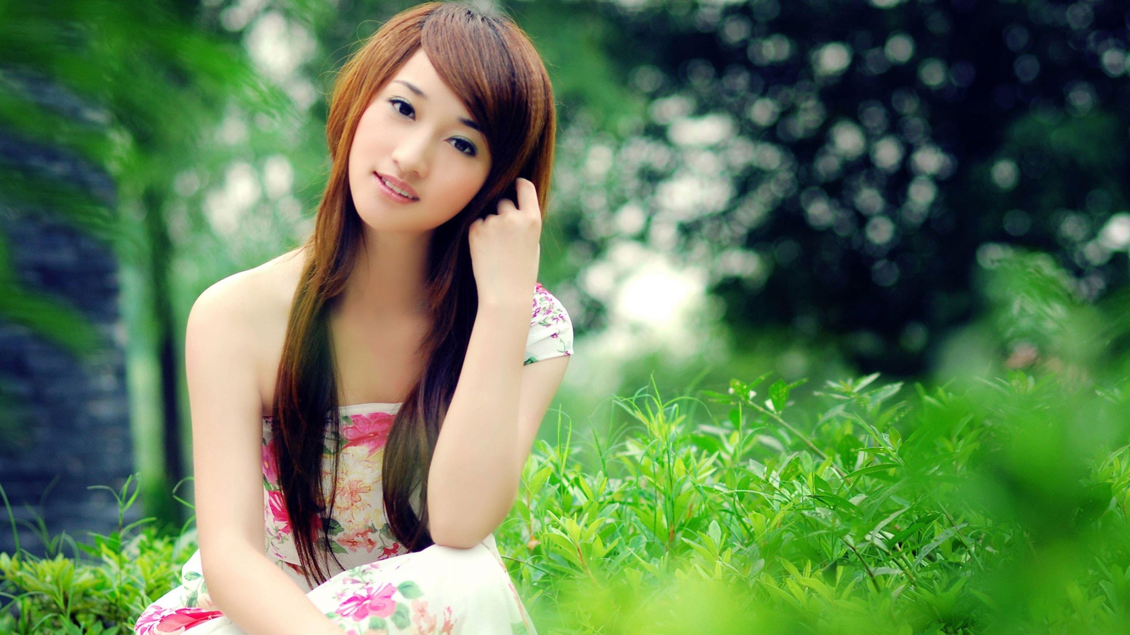 Chinese Girl Wallpapers - Wallpaper Cave