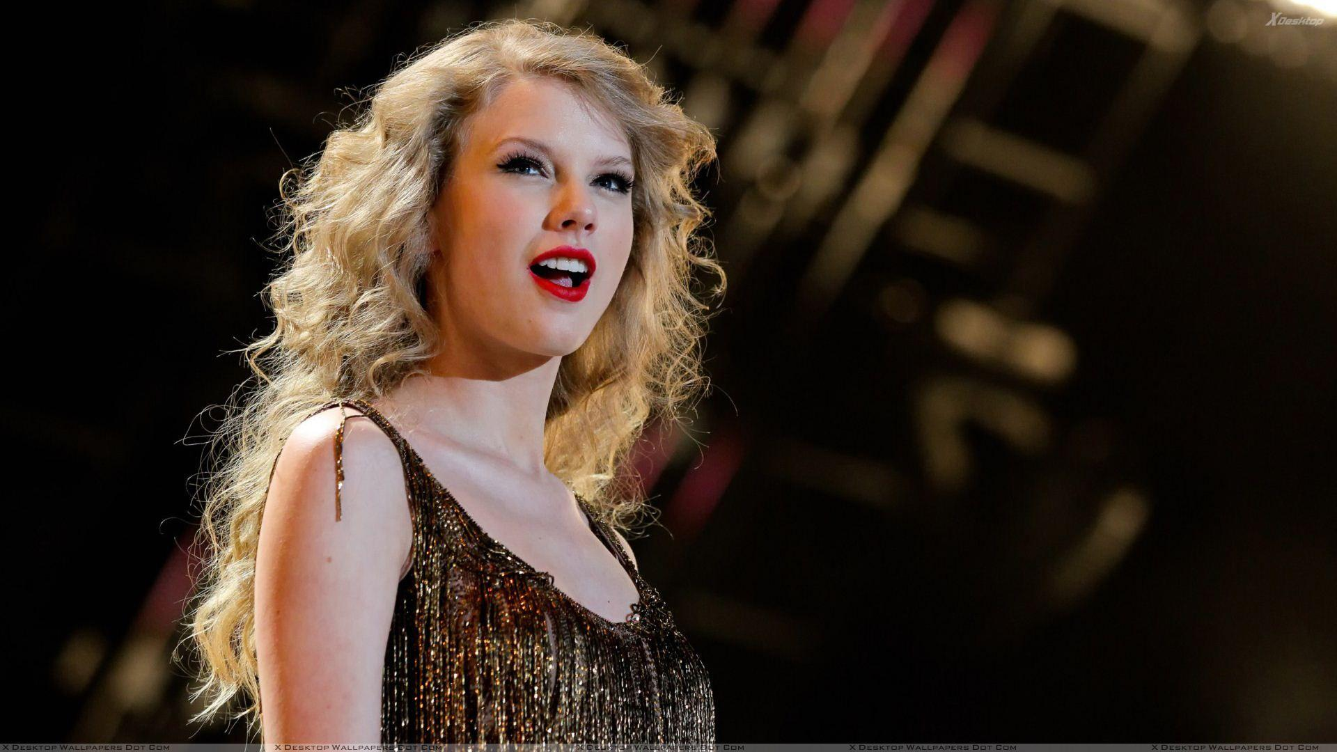 Taylor Swift Singer Wallpapers - Wallpaper Cave
