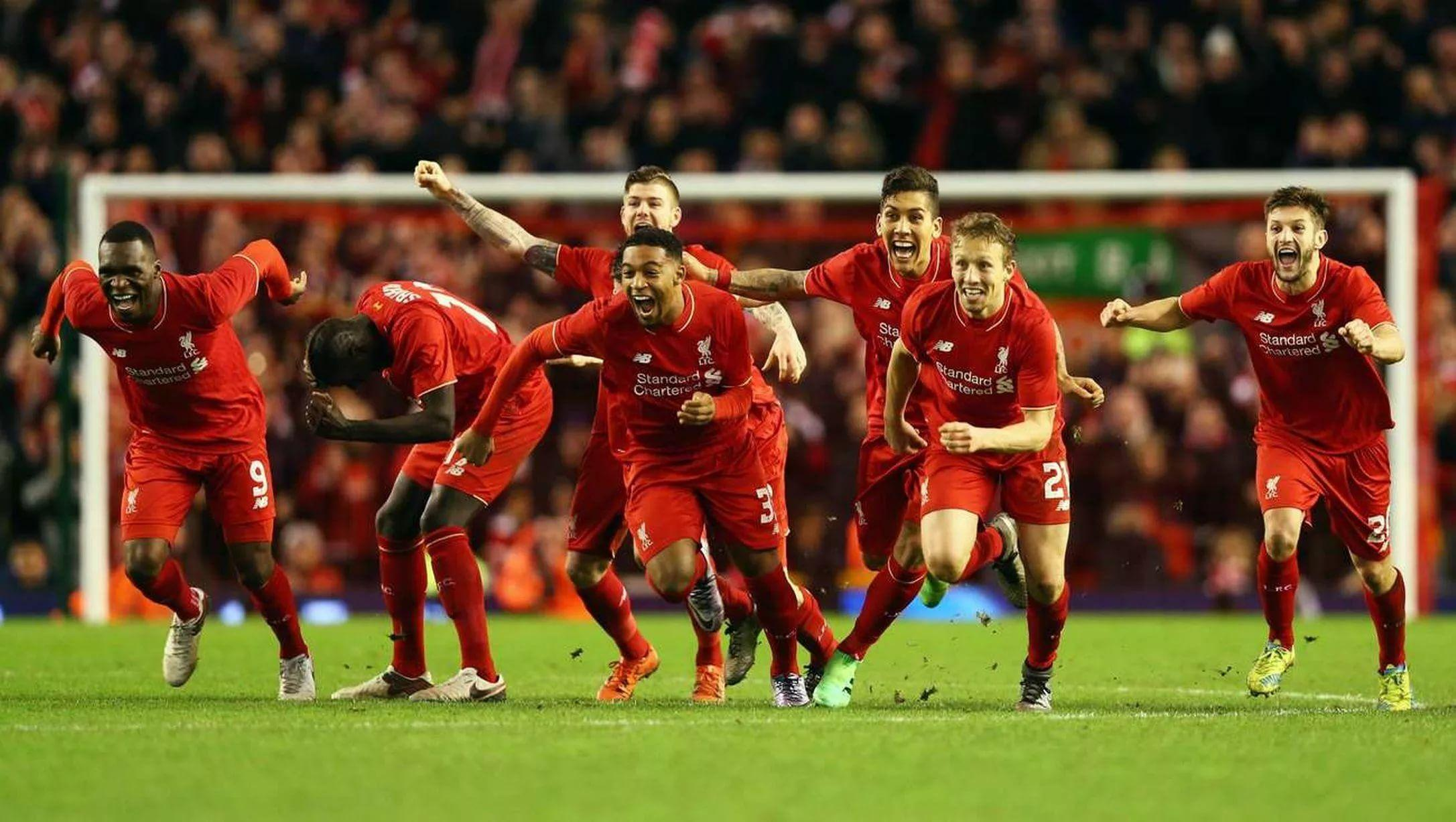 Liverpool 2018 wallpapers wallpaper cave - Lfc pictures free ...