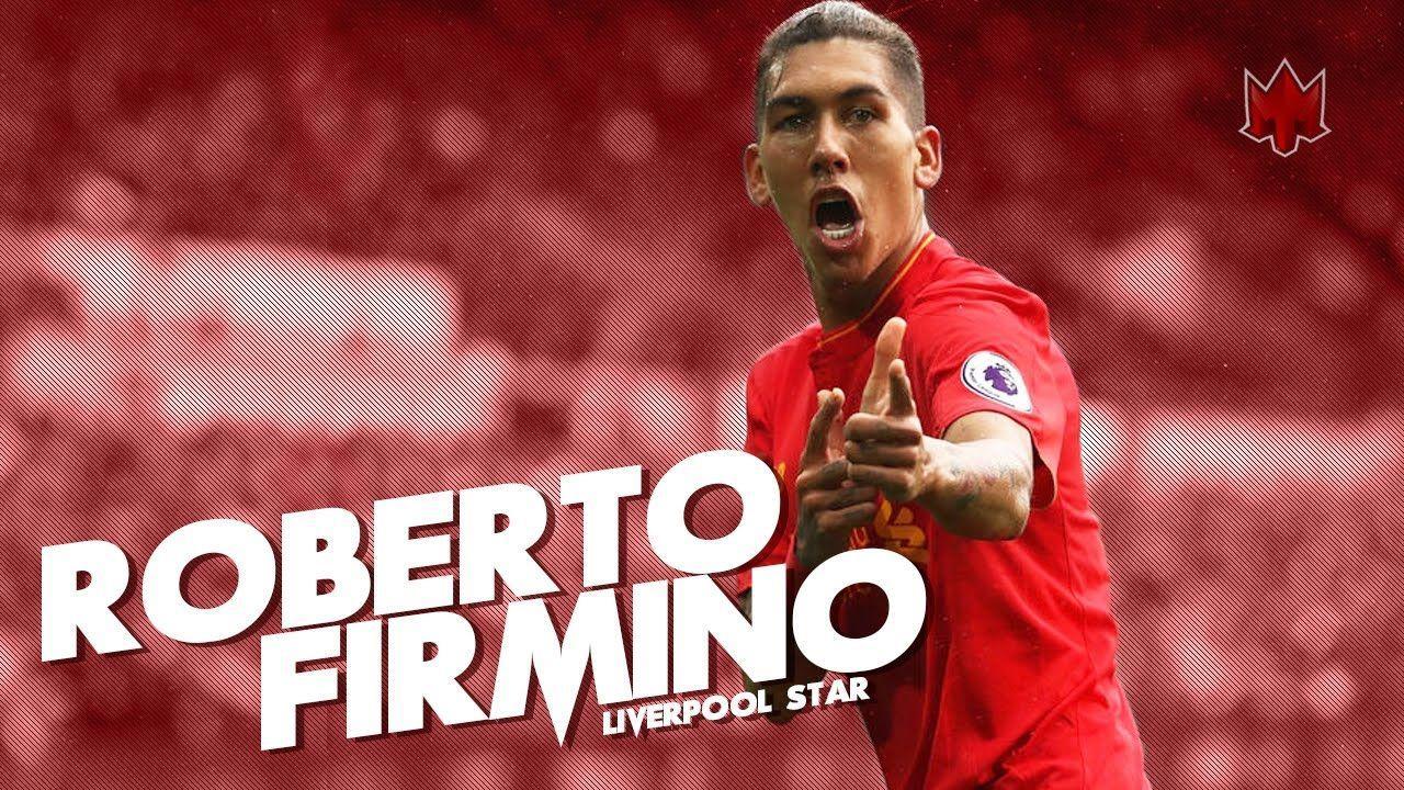 Roberto Firmino Liverpool Wallpapers