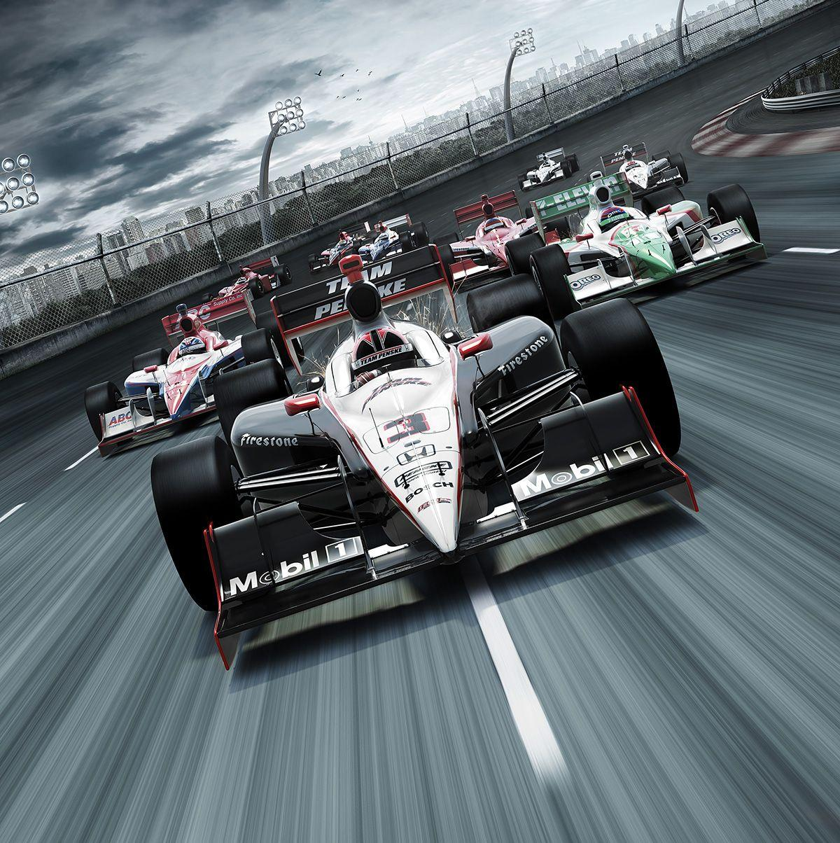IndyCar Wallpapers - WallpaperPulse
