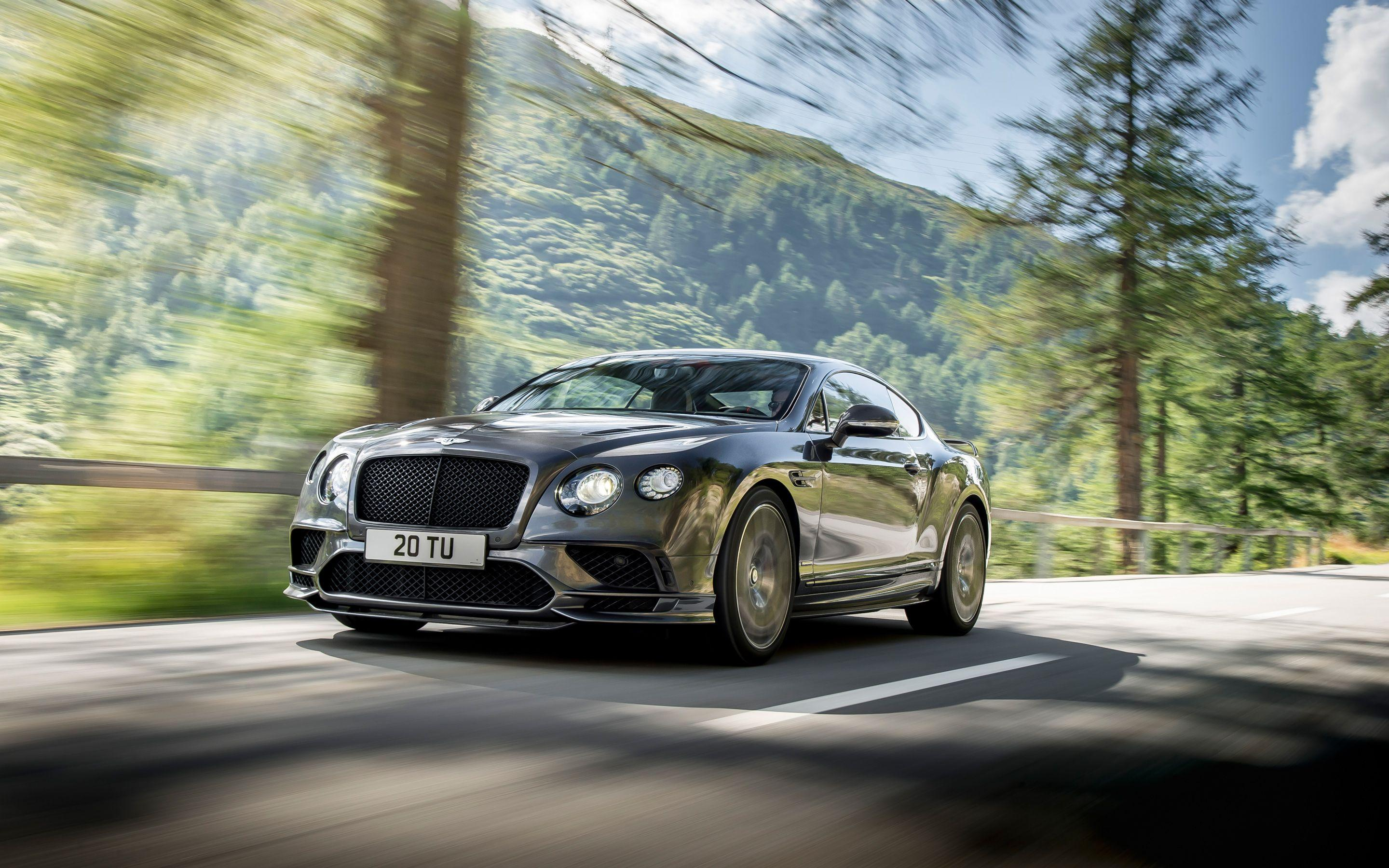 bentley continental gt wallpapers - wallpaper cave