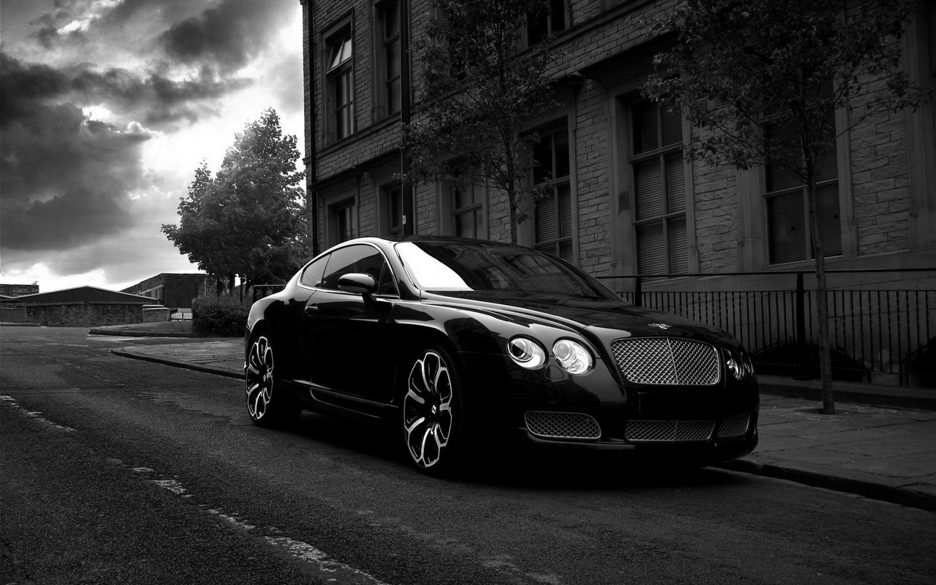 Bentley Continental GT Wallpaper 48794 1920x1200 px ~ HDWallSource.com
