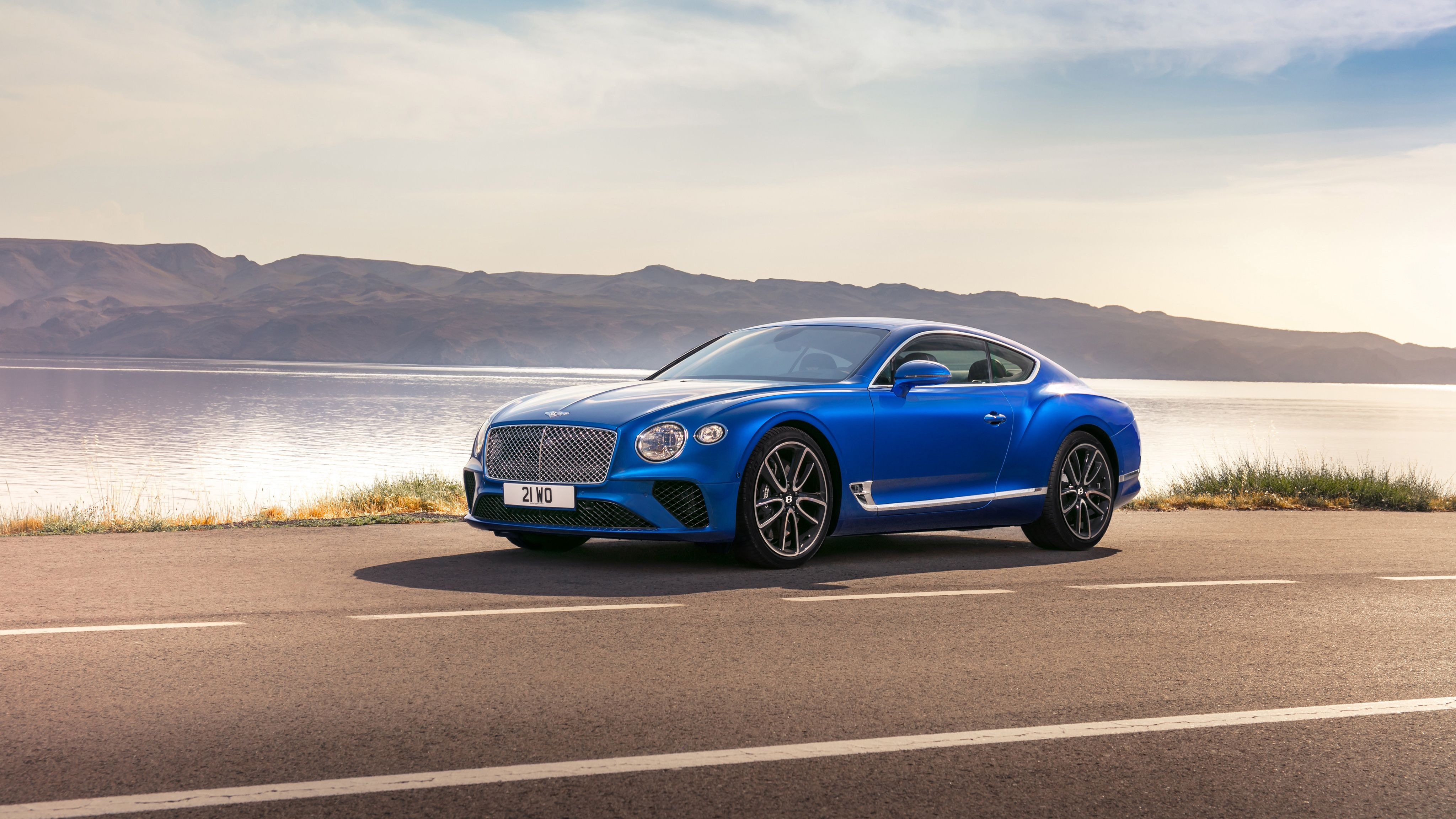 2017 Bentley Continental GT 3 Wallpaper | HD Car Wallpapers