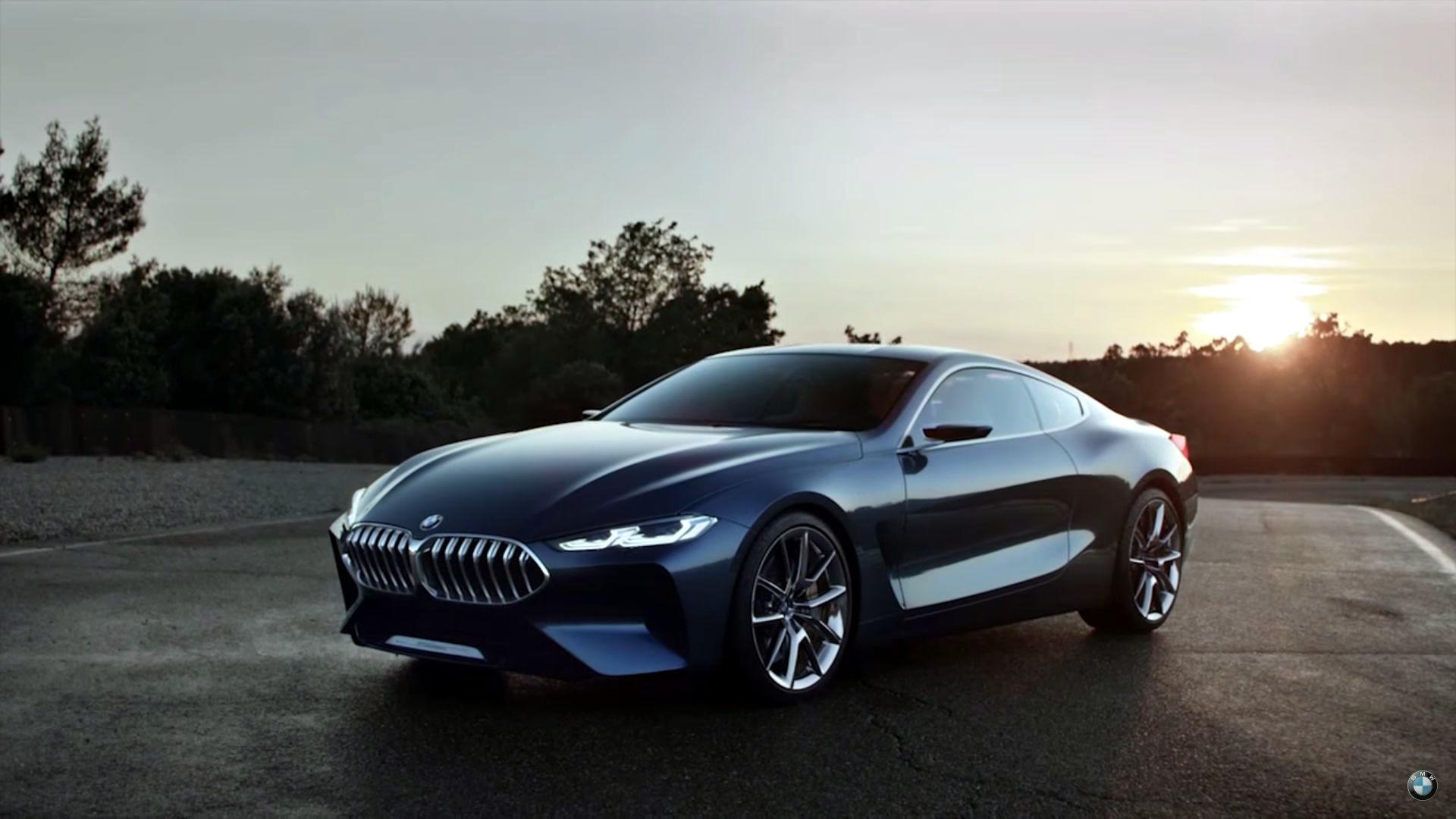 BMW 8 Series Wallpapers - Wallpaper Cave