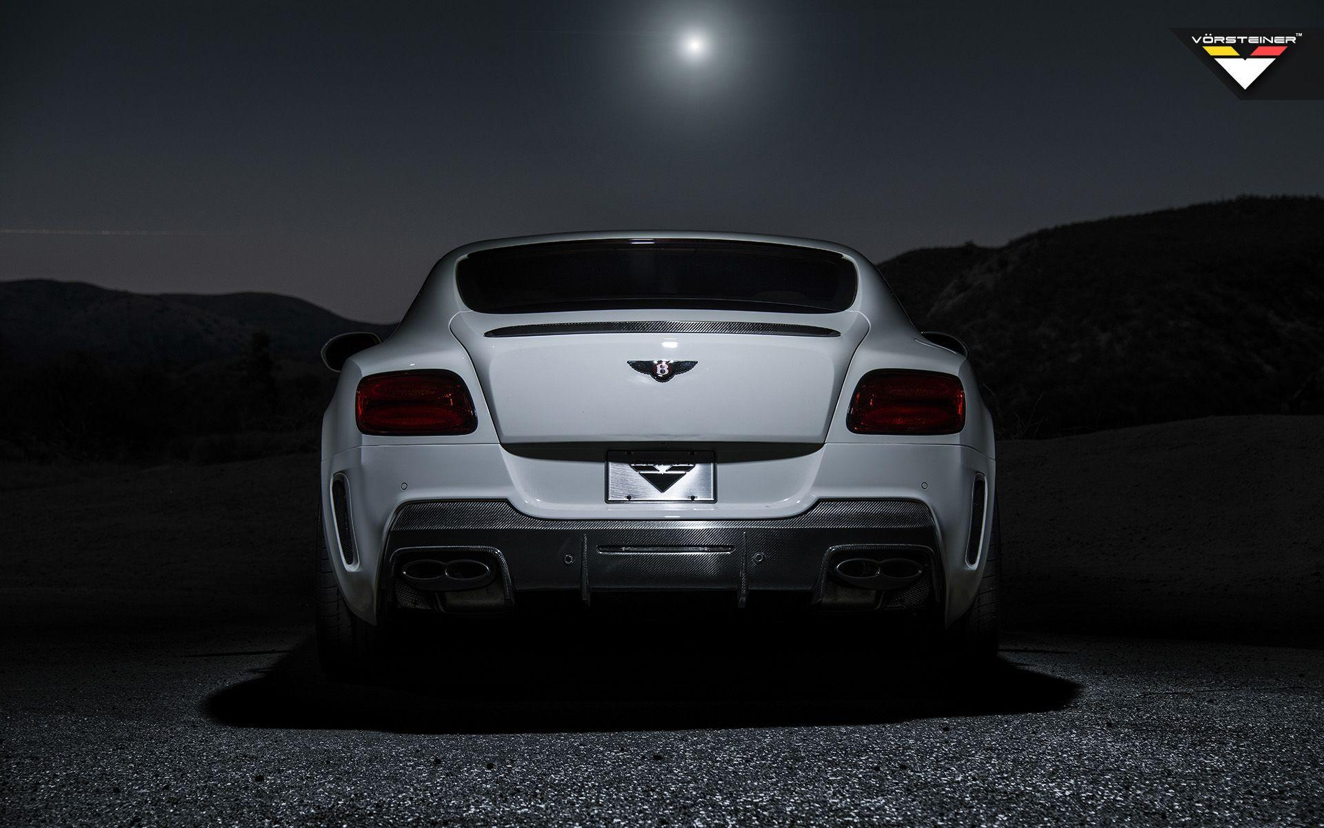 2013 Vorsteiner Bentley Continental GT BR10 RS 3 Wallpaper | HD ...