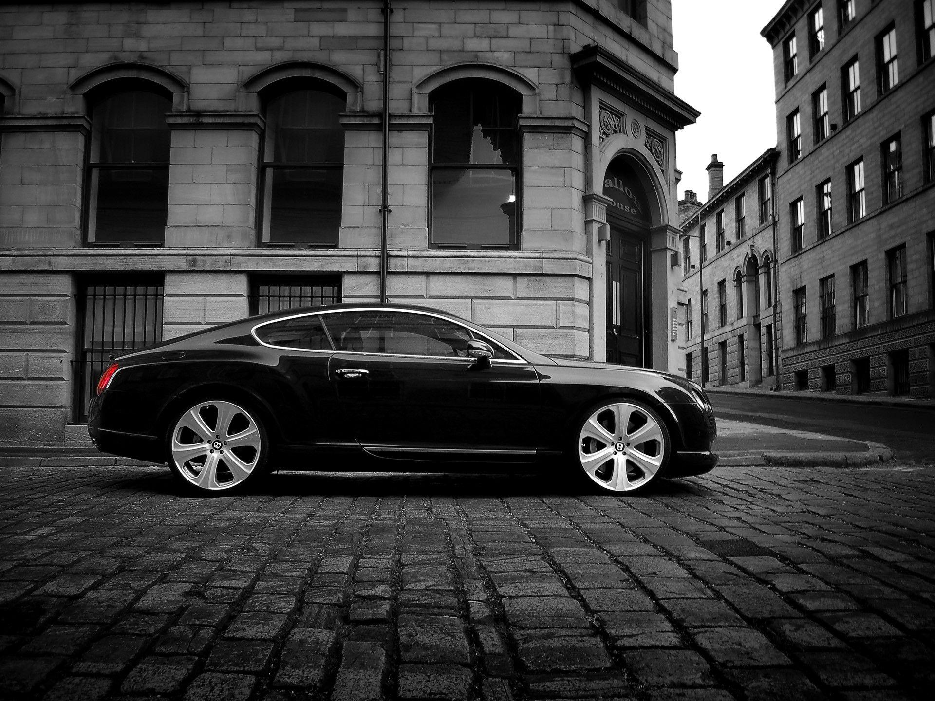 Bentley Continental GT Wallpapers HD Download