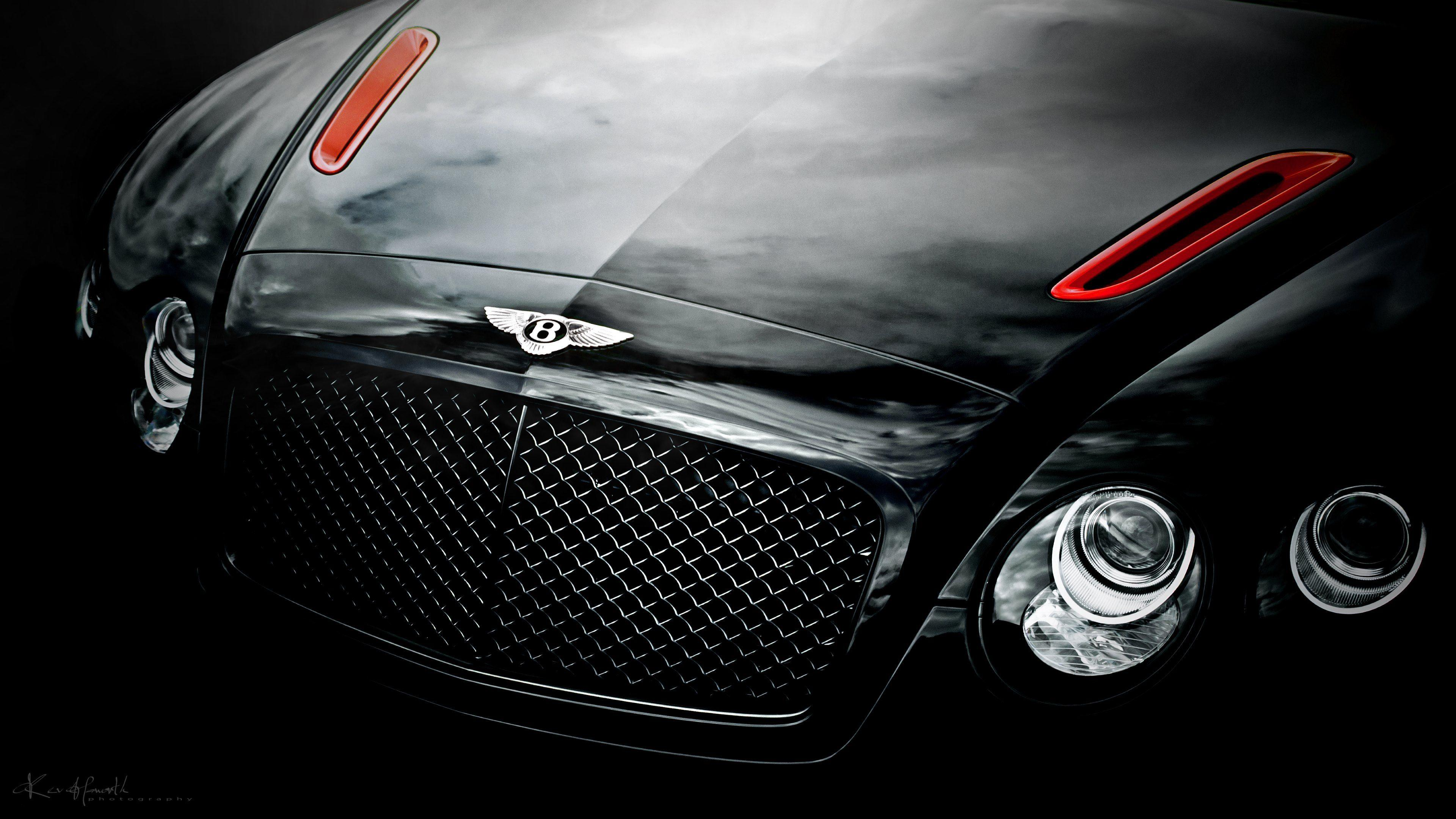 Bentley Continental GT Wallpapers, Pictures, Images