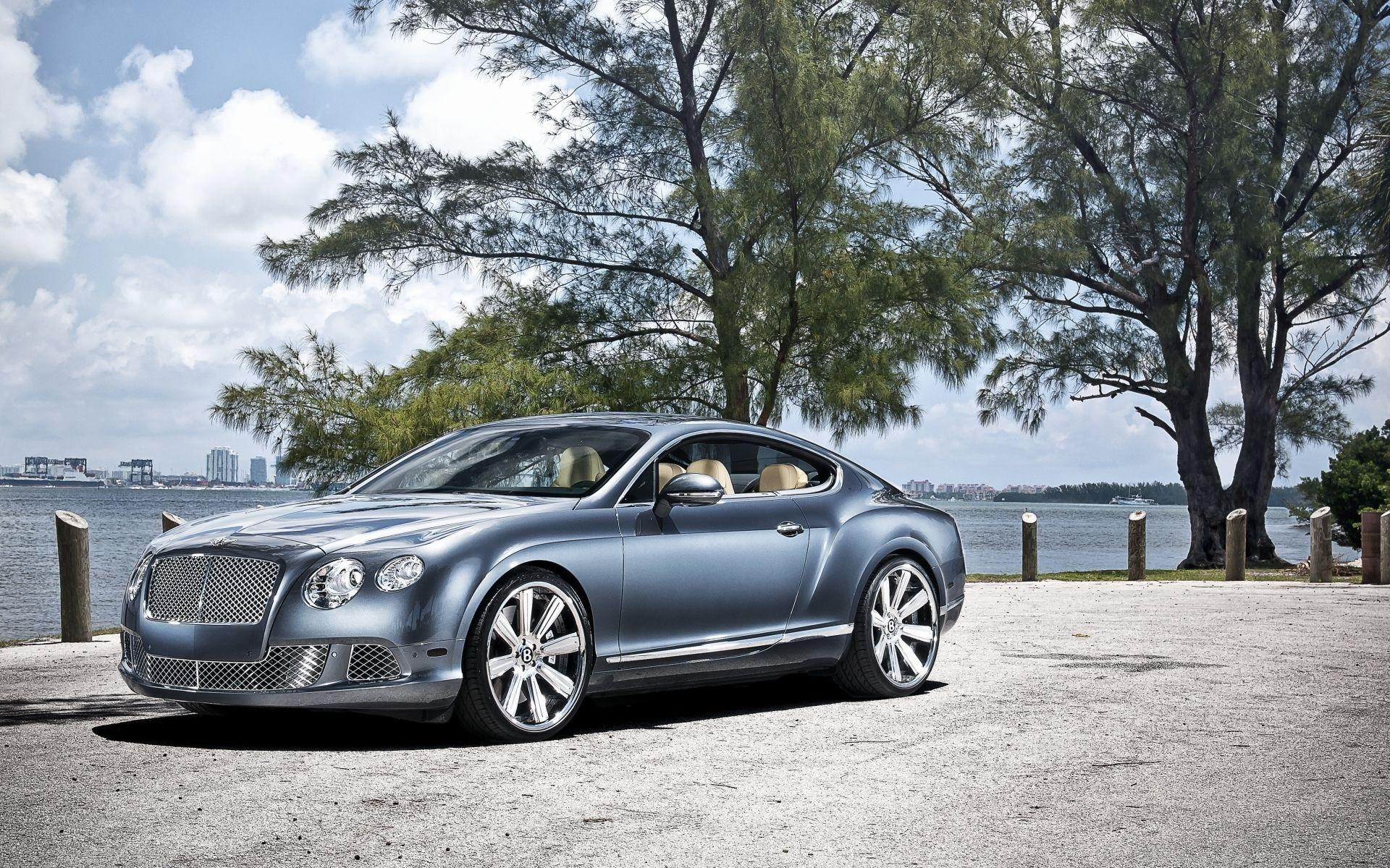Fantastic Bentley Continental Wallpaper 44041 1920x1200 px ...