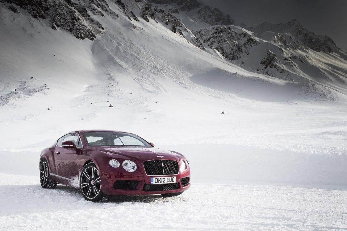 Bentley Continental GT V8 4K UHD Wallpaper – WallpaperEVO Wallpapers