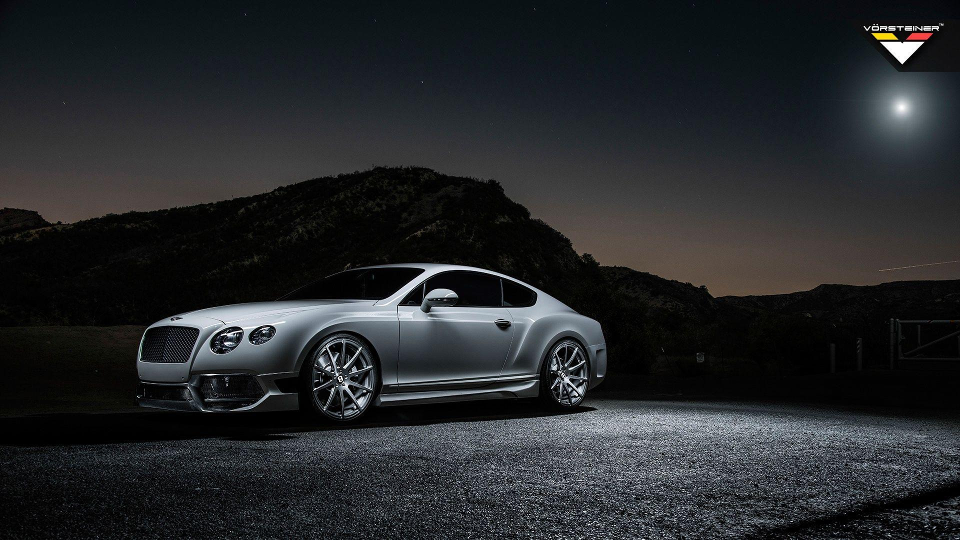 1920x1080 Bentley Continental GT Computer Wallpapers, REuuN ...
