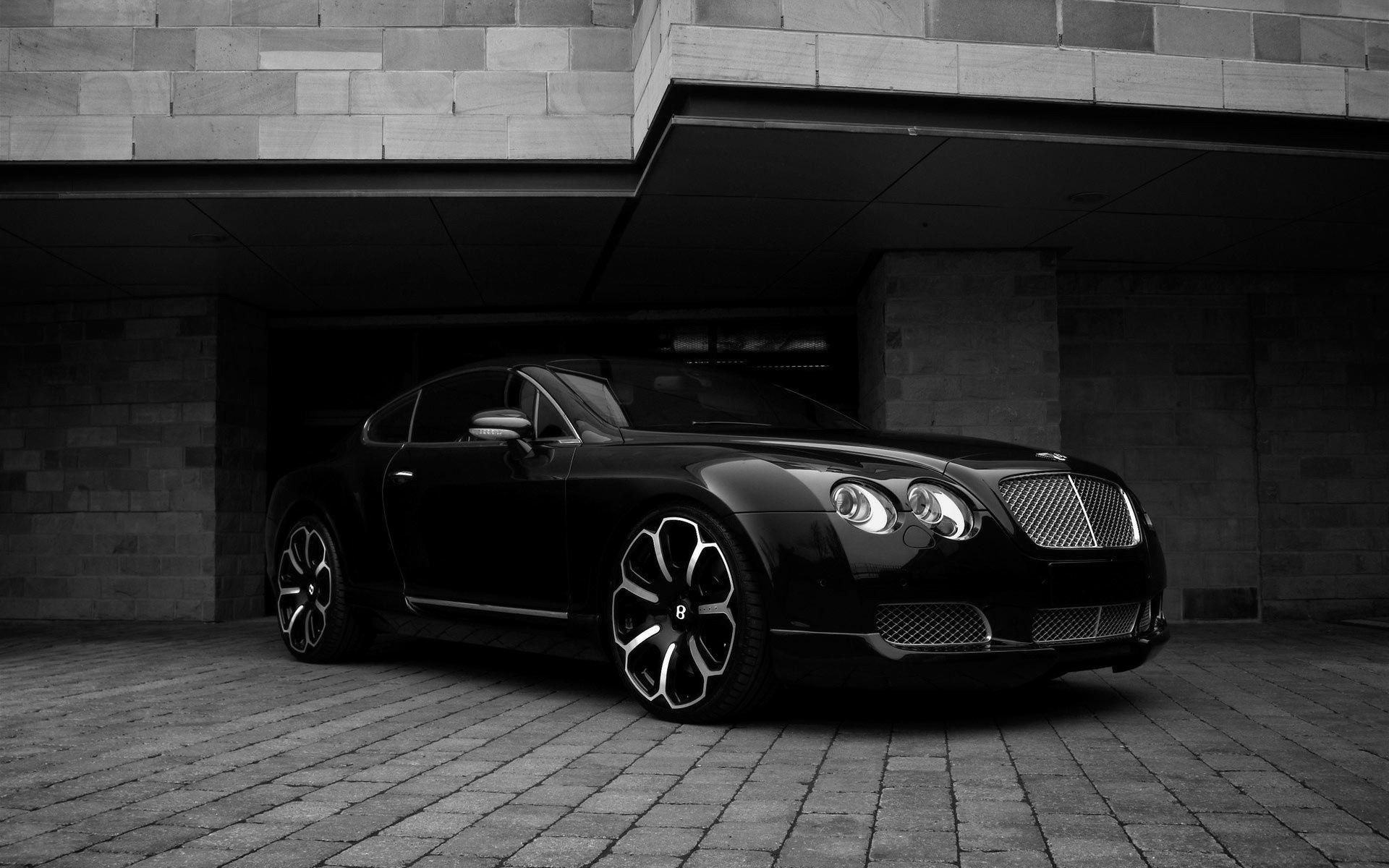 Bentley Continental GT Wallpapers (24+)