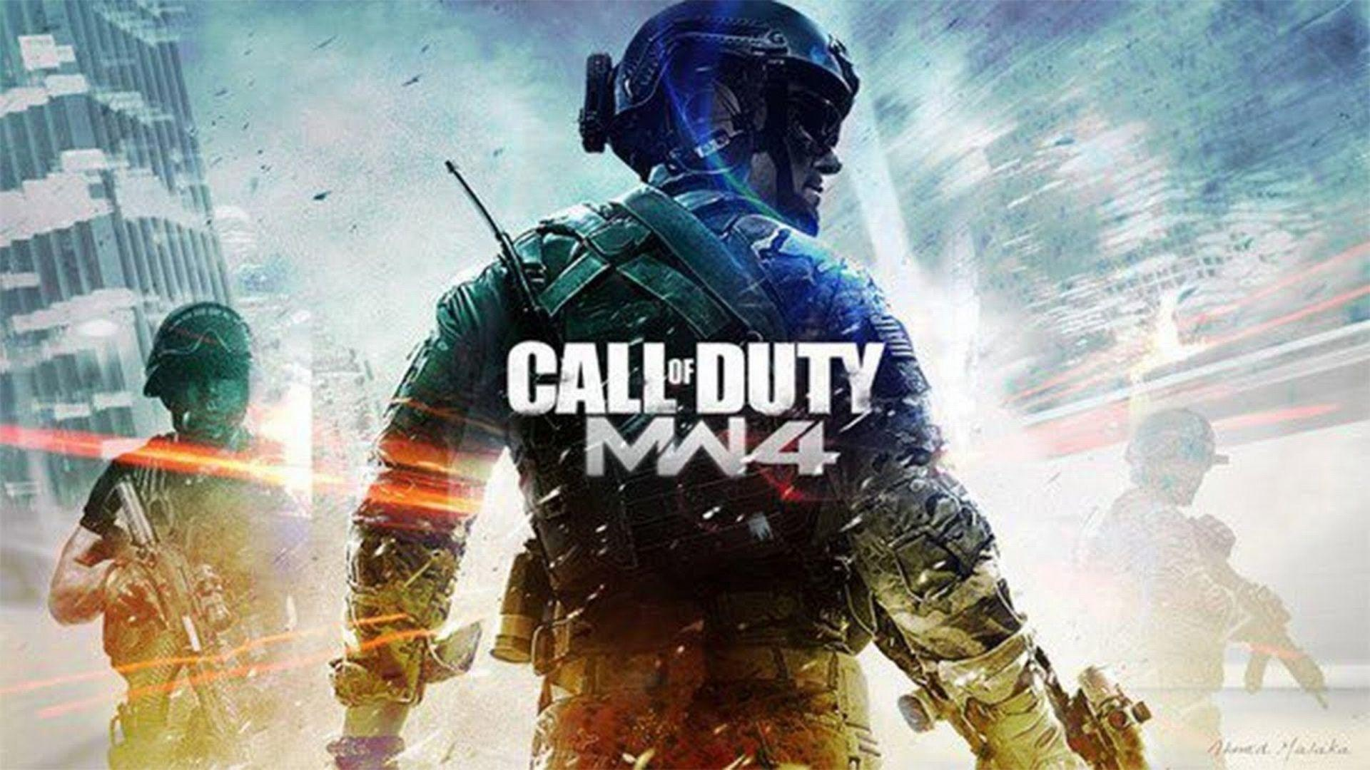 Call Of Duty Black Ops 4 Wallpapers: Call Of Duty: Black Ops 4 Wallpapers