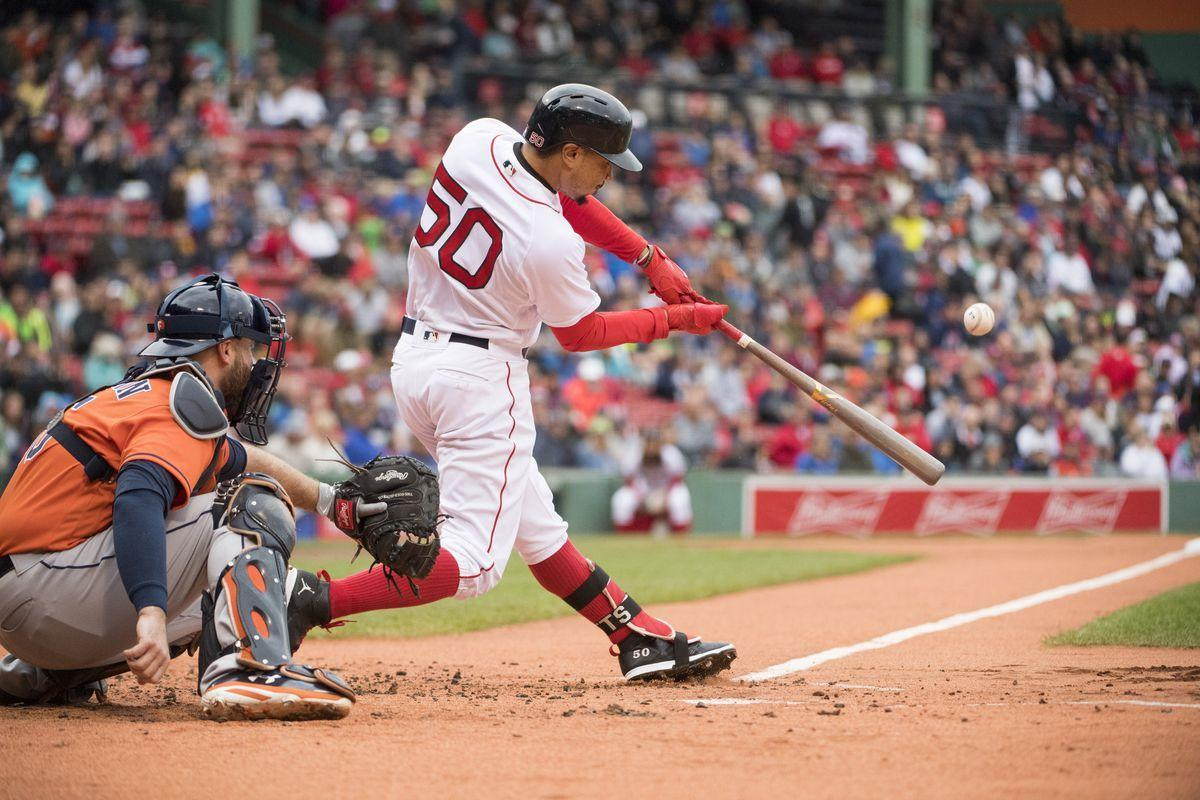 Daily Red Sox Links: Mookie Betts, Dustin Pedroia, David Price