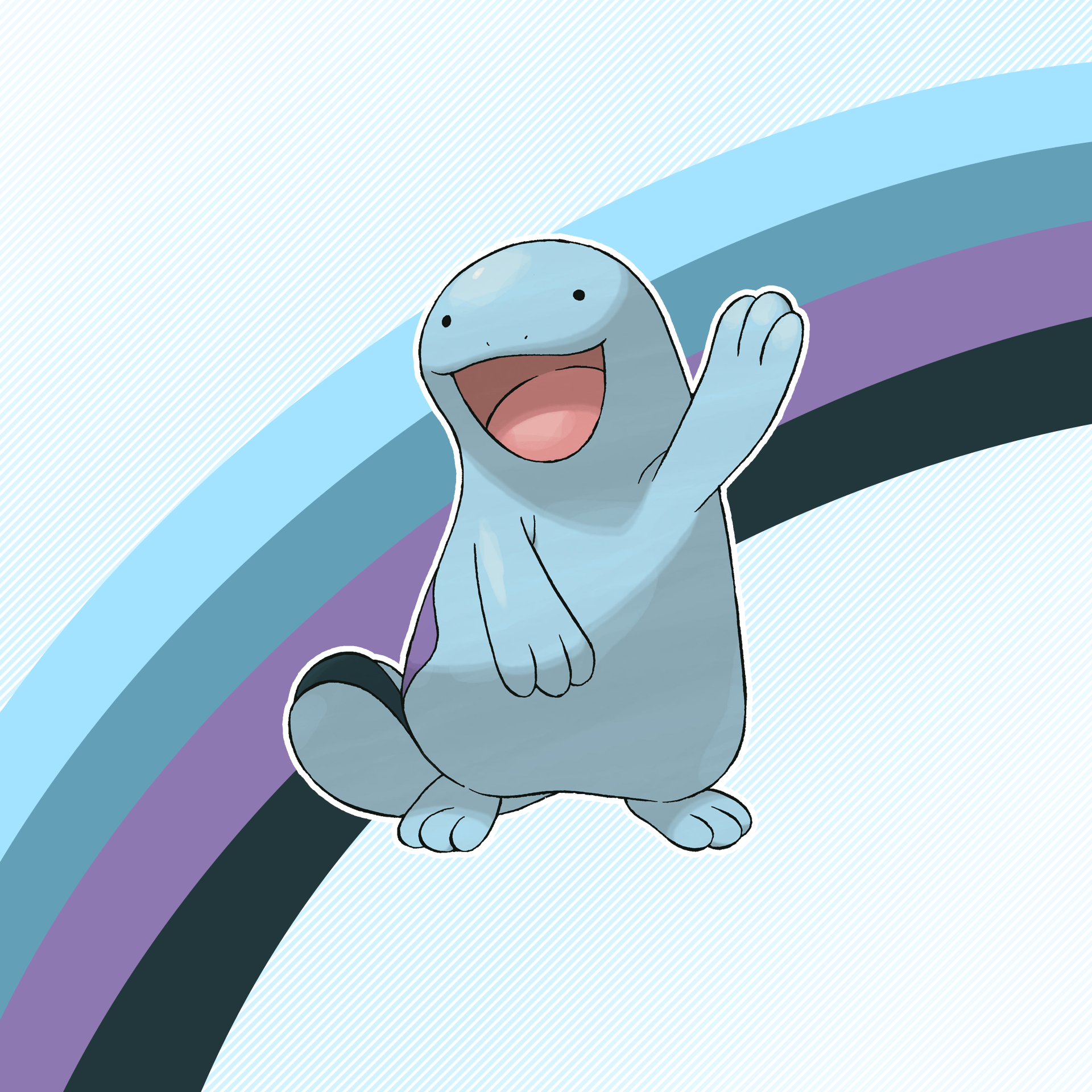 Made a few simple Pokemon wallpapers for Android. Open to requests ...