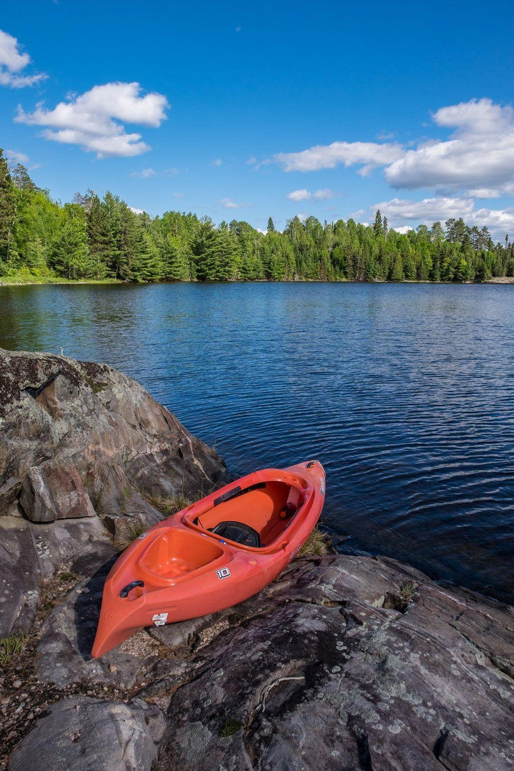 Voyageurs National Park — The Greatest American Road Trip