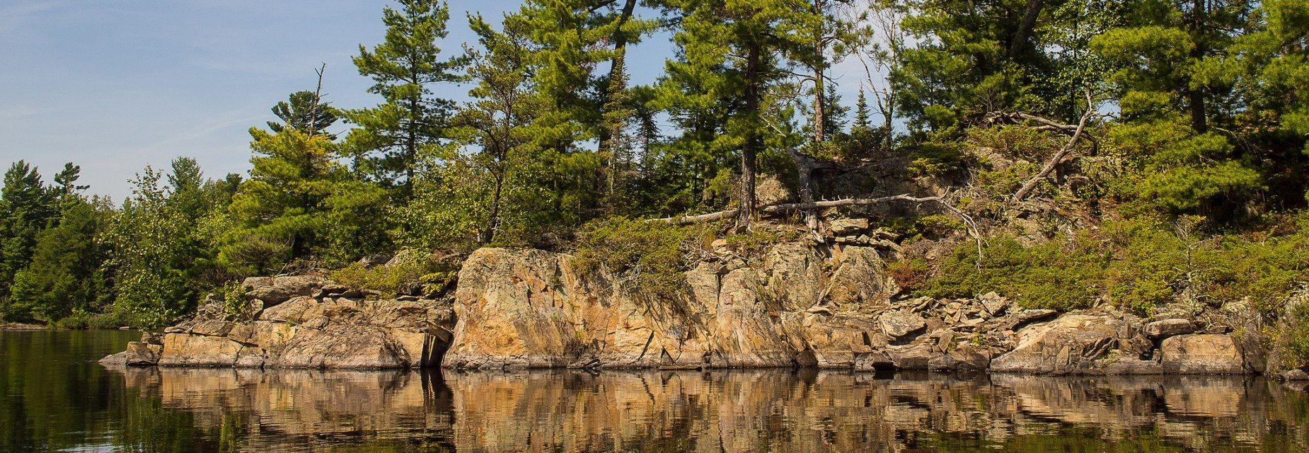 Voyageurs National Park - National Park in Minnesota - Thousand ...