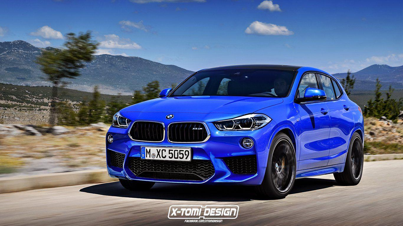2020 BMW X2 M Review
