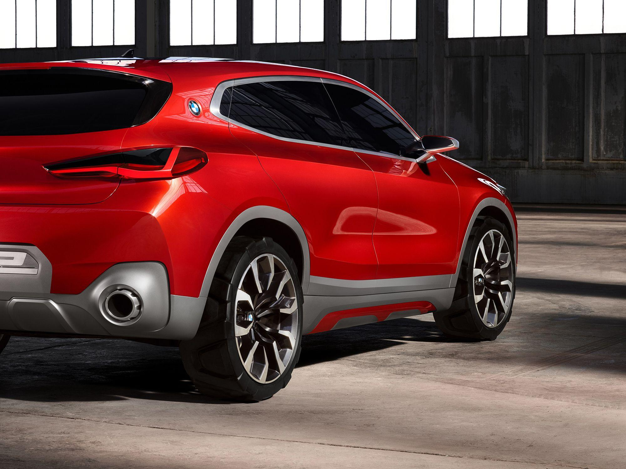 BMW X2 Wallpapers Image Photos Pictures Backgrounds