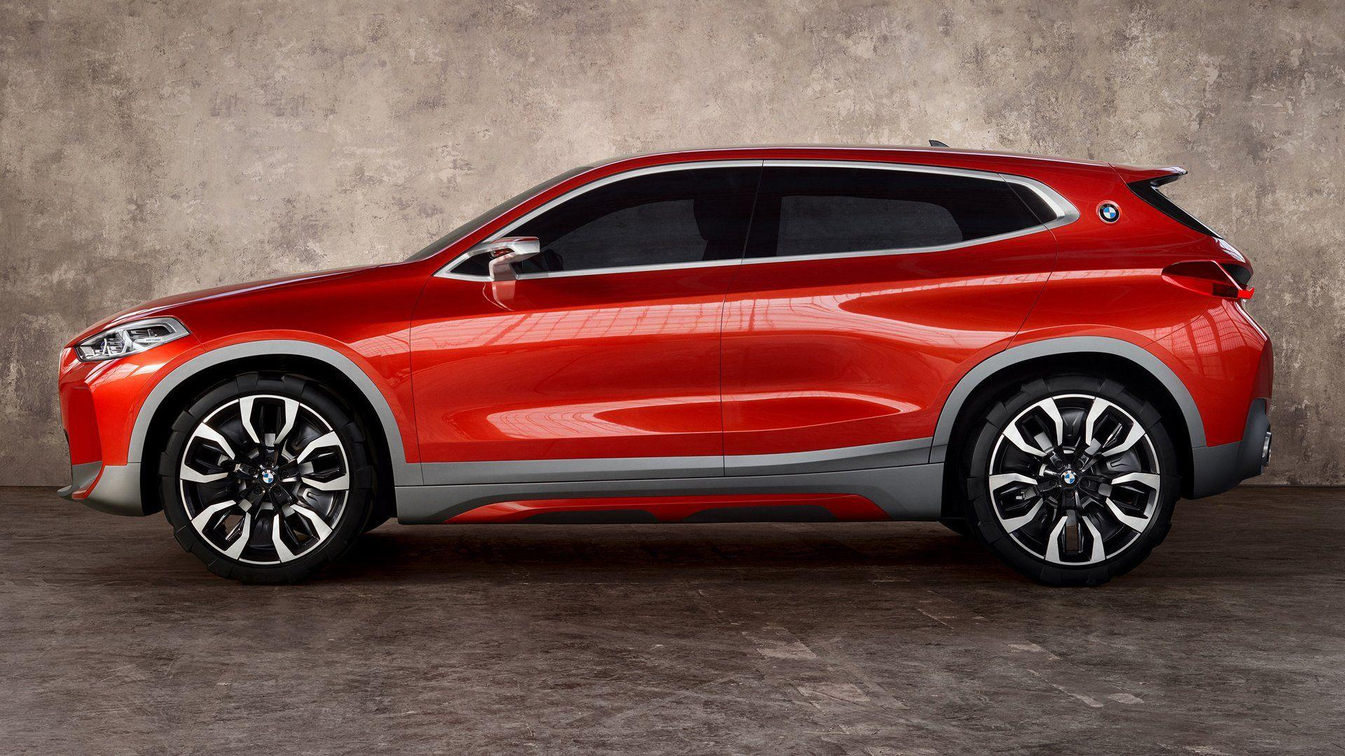 17 BMW X2 HD Wallpapers