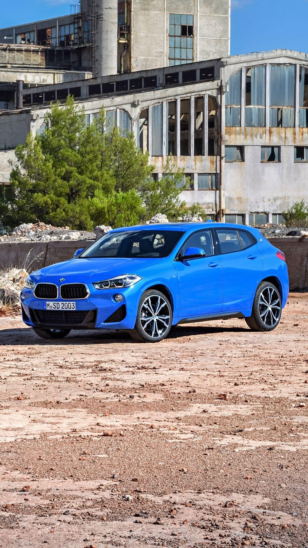 Vehicles/BMW X2