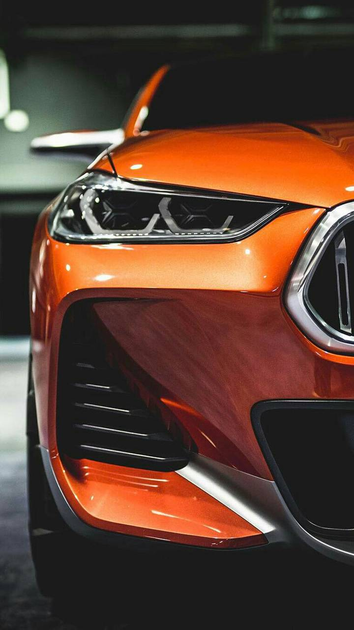BMW X2 wallpapers by P3TR1T • ZEDGE™