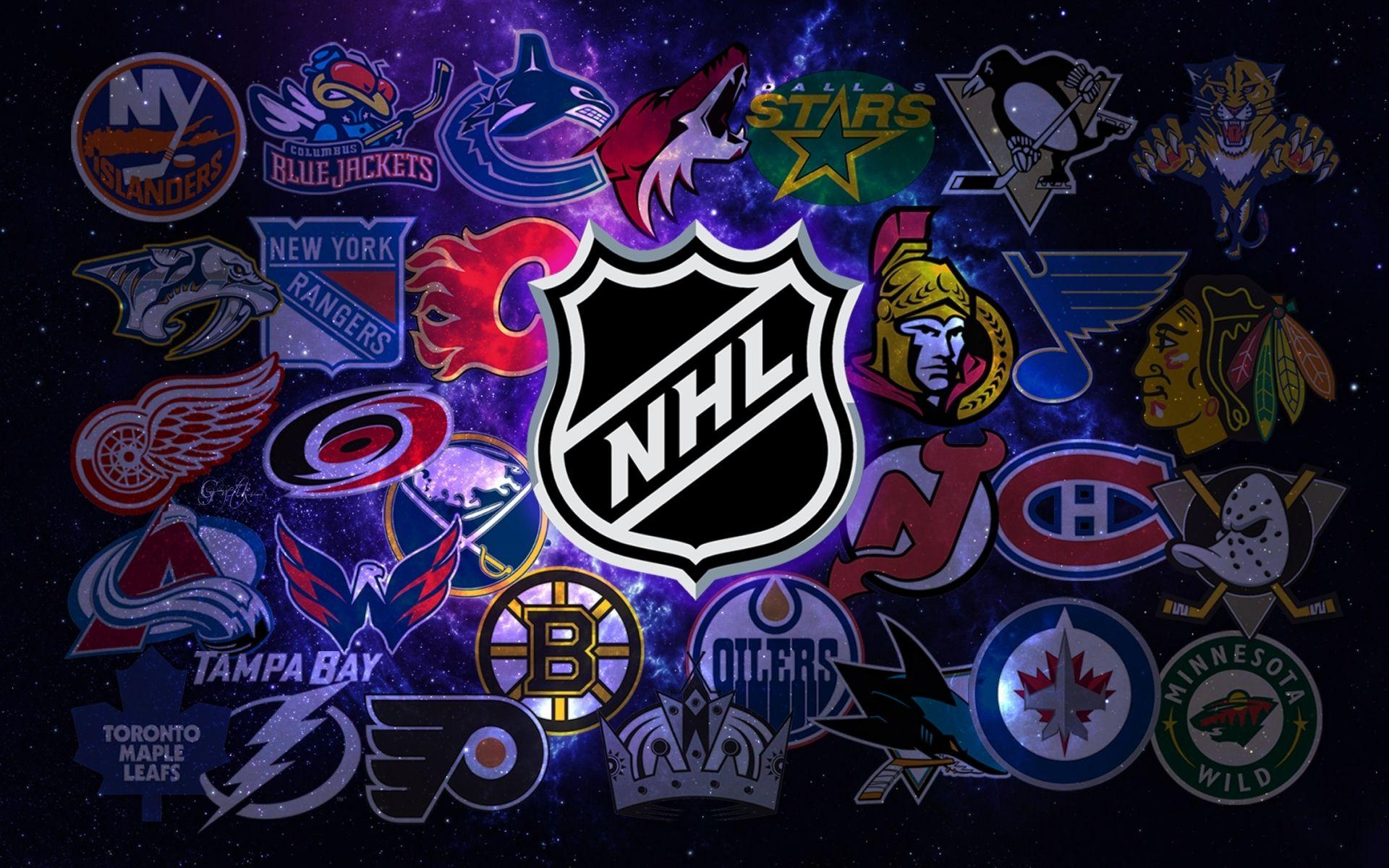 NHL Teams Wallpapers - Wallpaper Cave